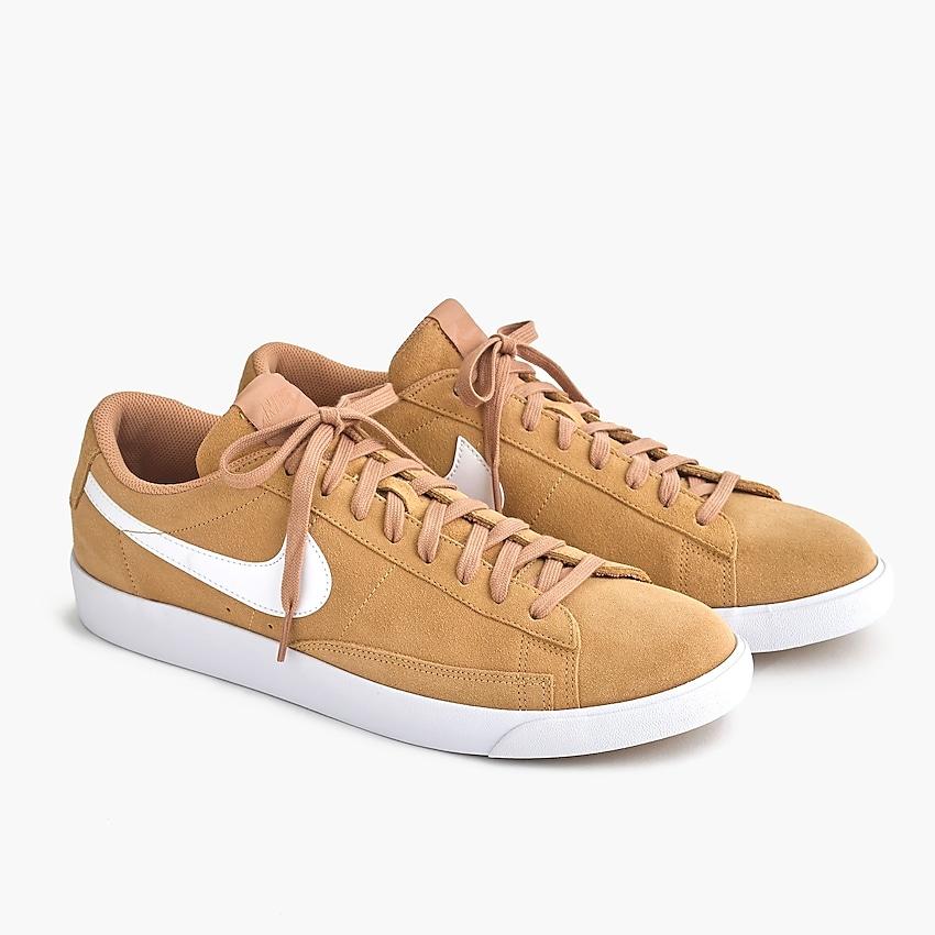 new concept bcf56 b5d12 J.Crew: Nike® Blazer Low-top Sneakers