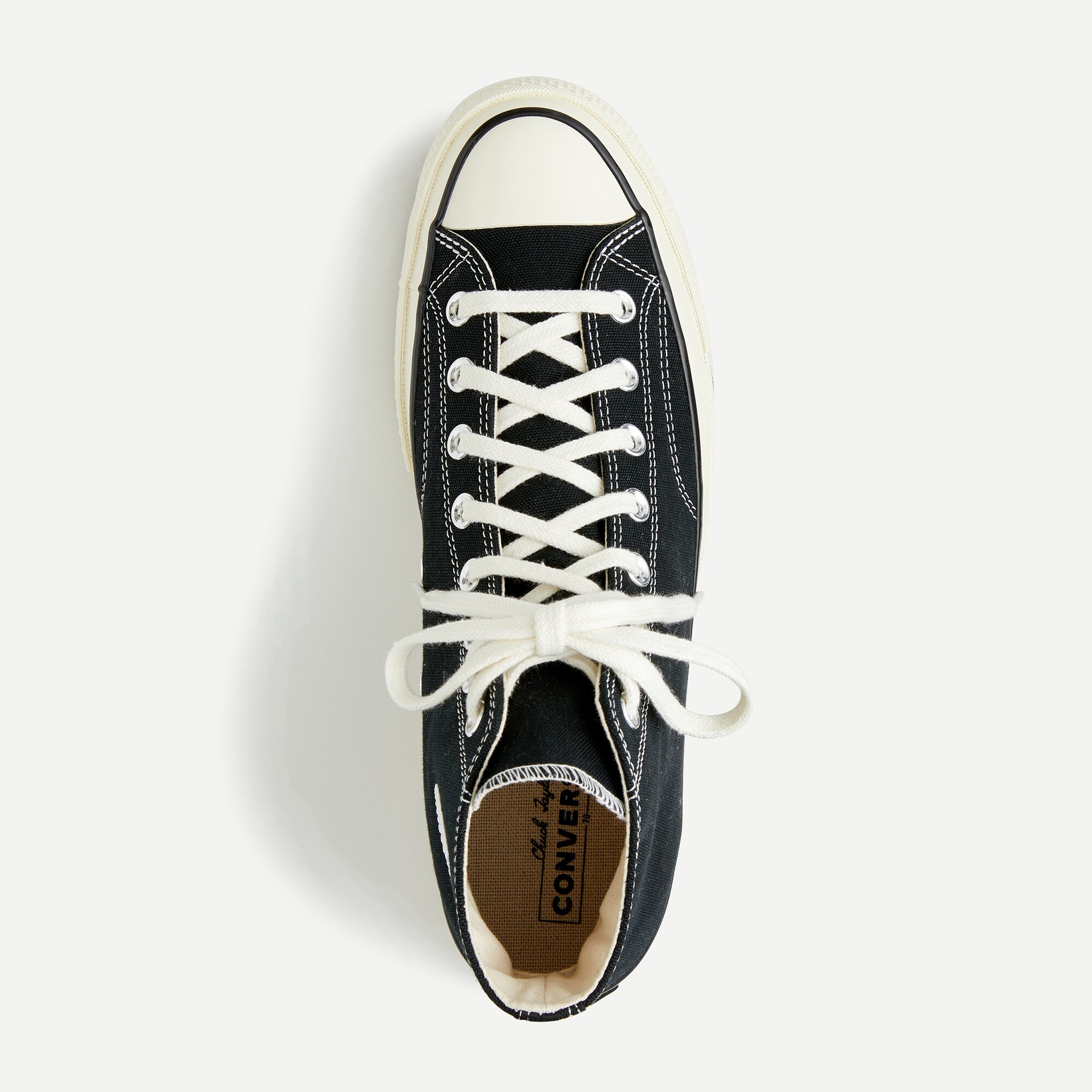 men's converse® chuck taylor all star '70 high-top sneakers - men's footwear