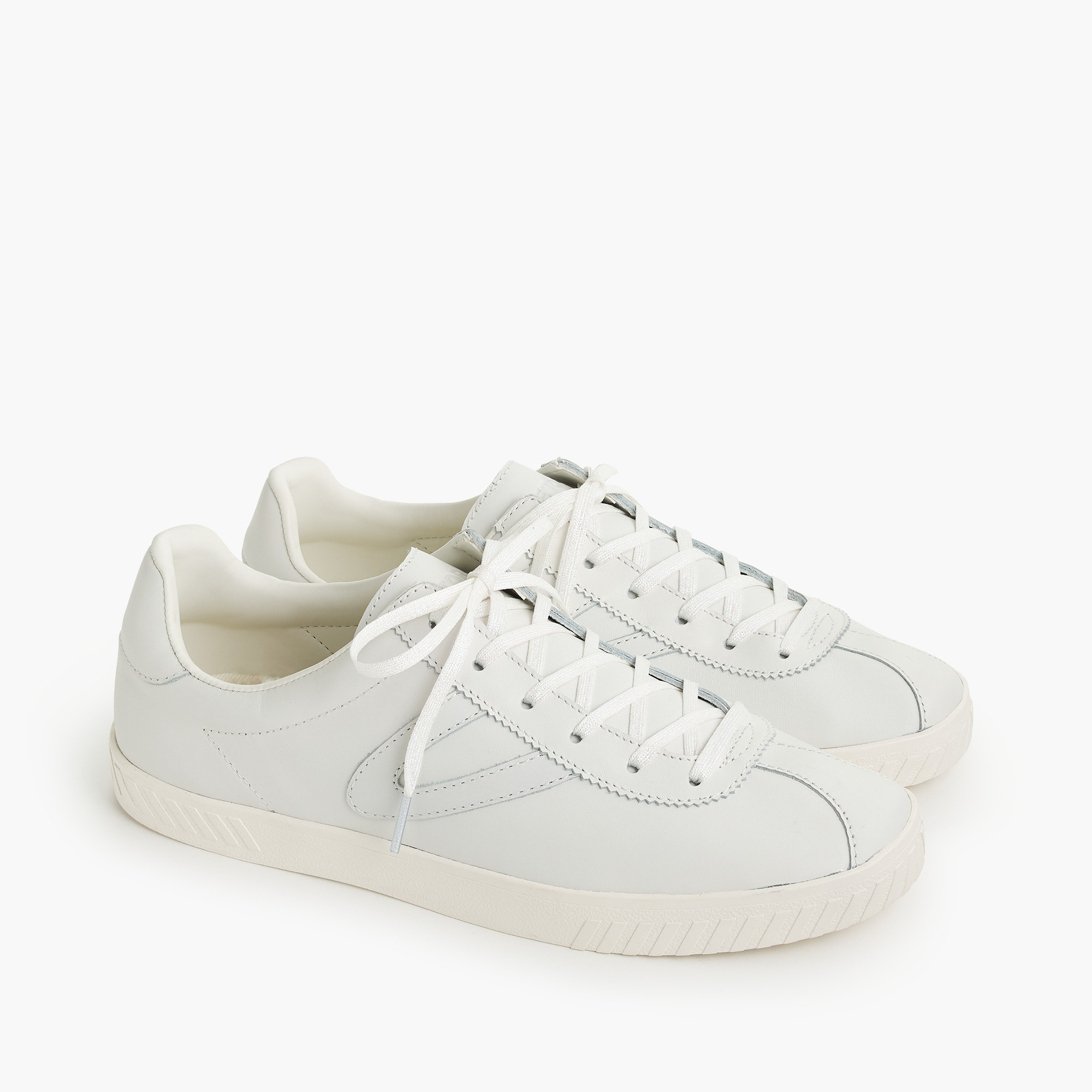 womens Women's Tretorn® for J.Crew Camden lace-up sneakers