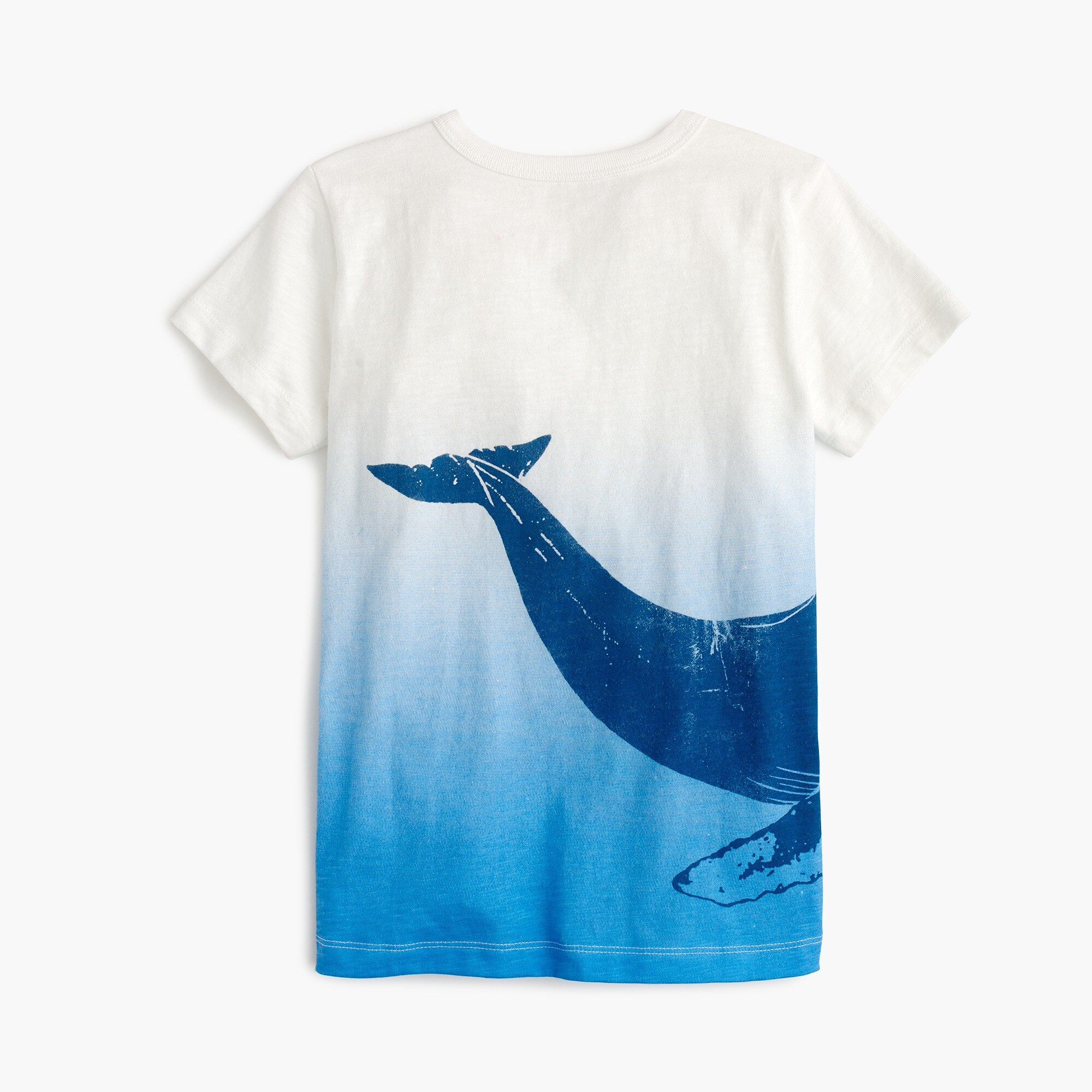 Image 2 for Boys' deep dive T-shirt