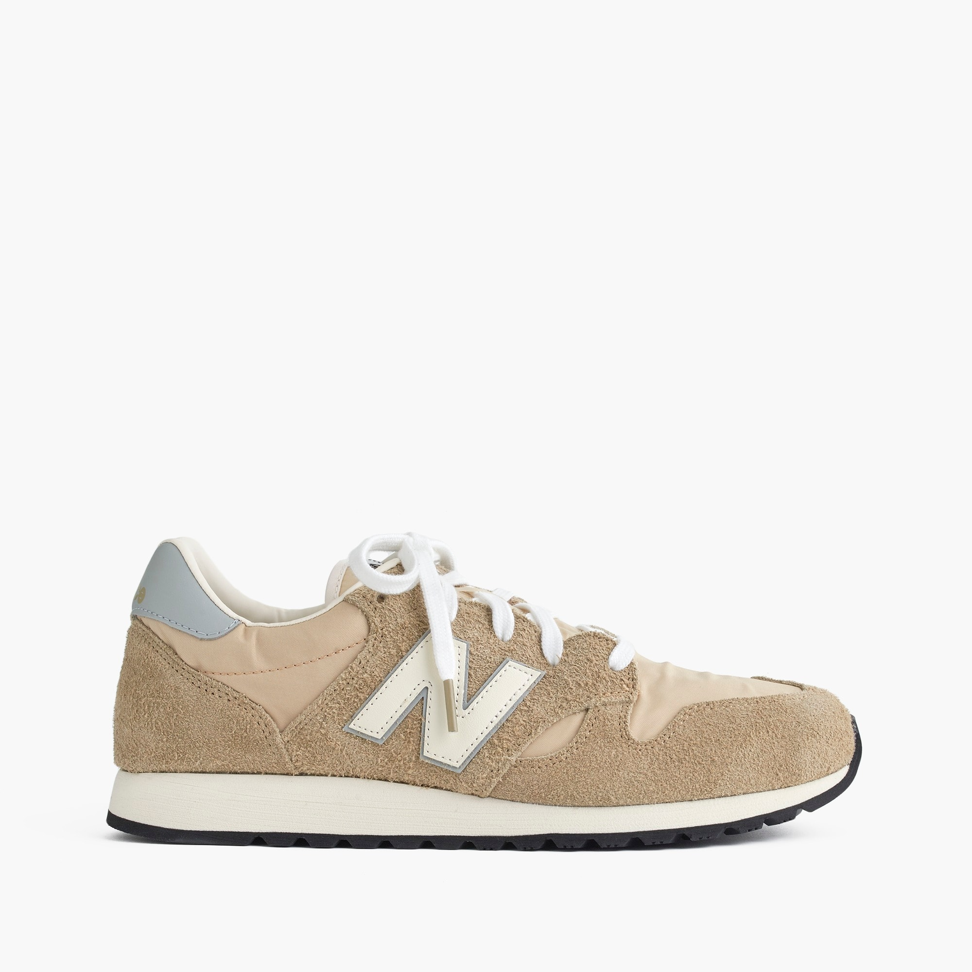 Image 3 for New Balance® for J.Crew 520 sneakers in hairy suede