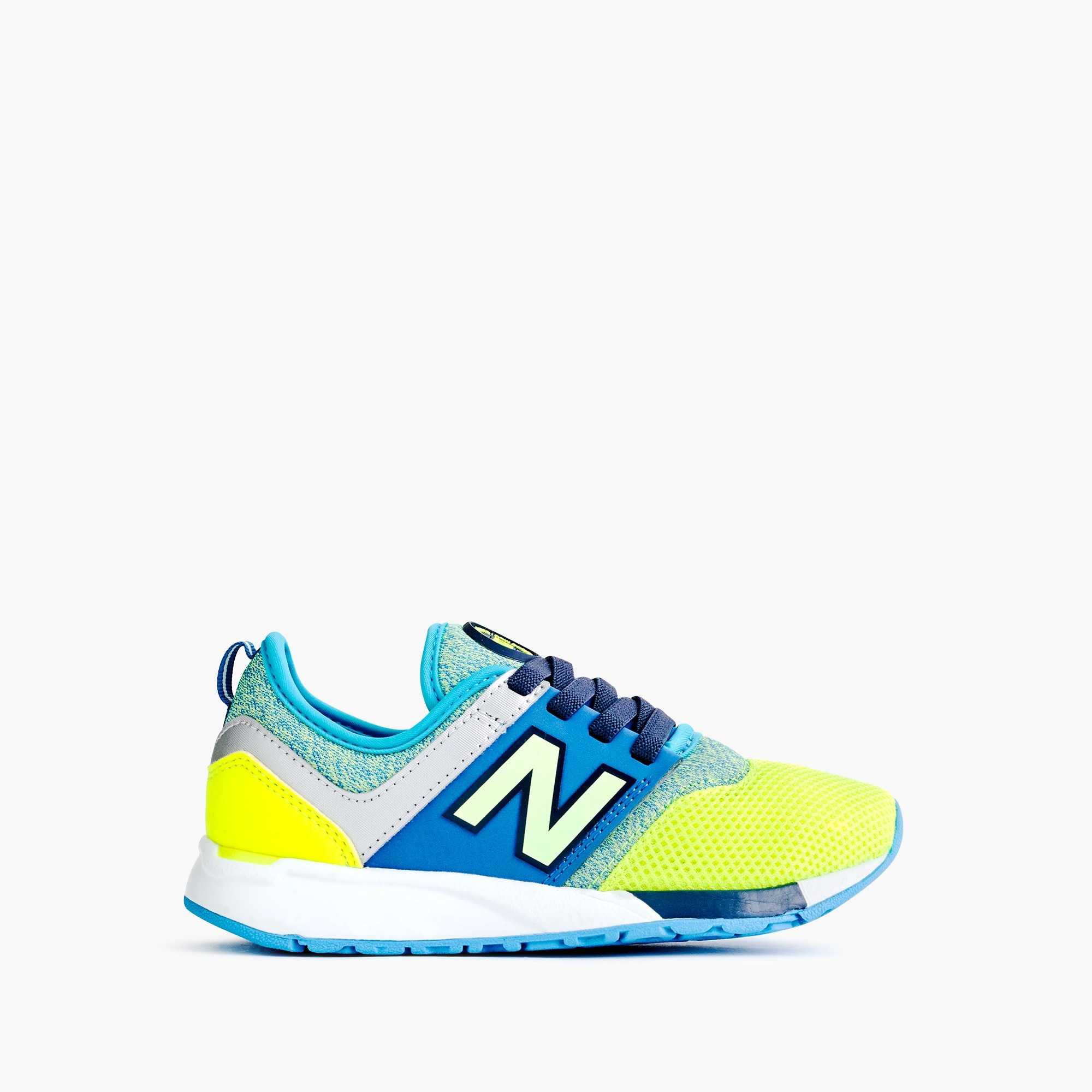 boys Kids' New Balance® for crewcuts 24/7 sneakers with no-tie laces