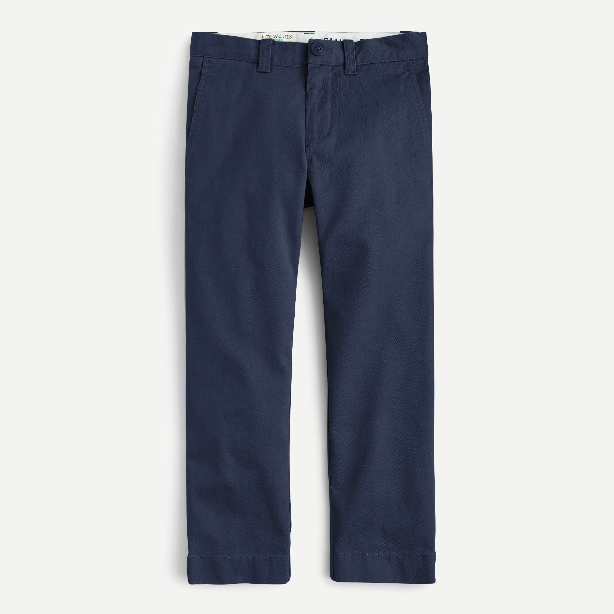 Boys' stretch chino pant in slim fit boy pants c
