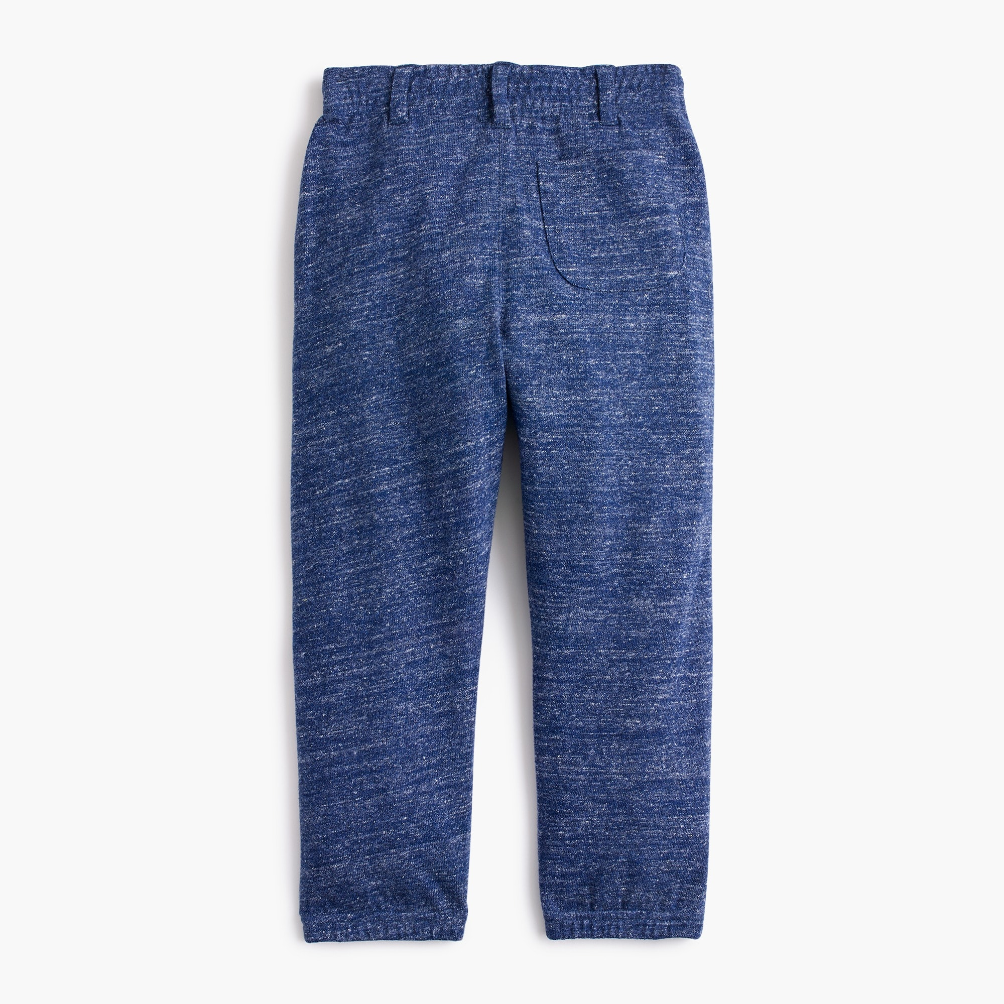 Boys' trouser sweatpant