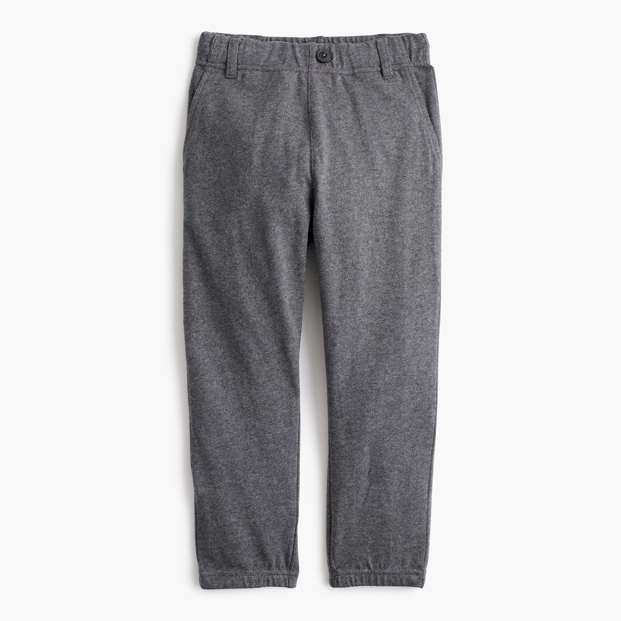 Boys' trouser sweatpant boy pants c
