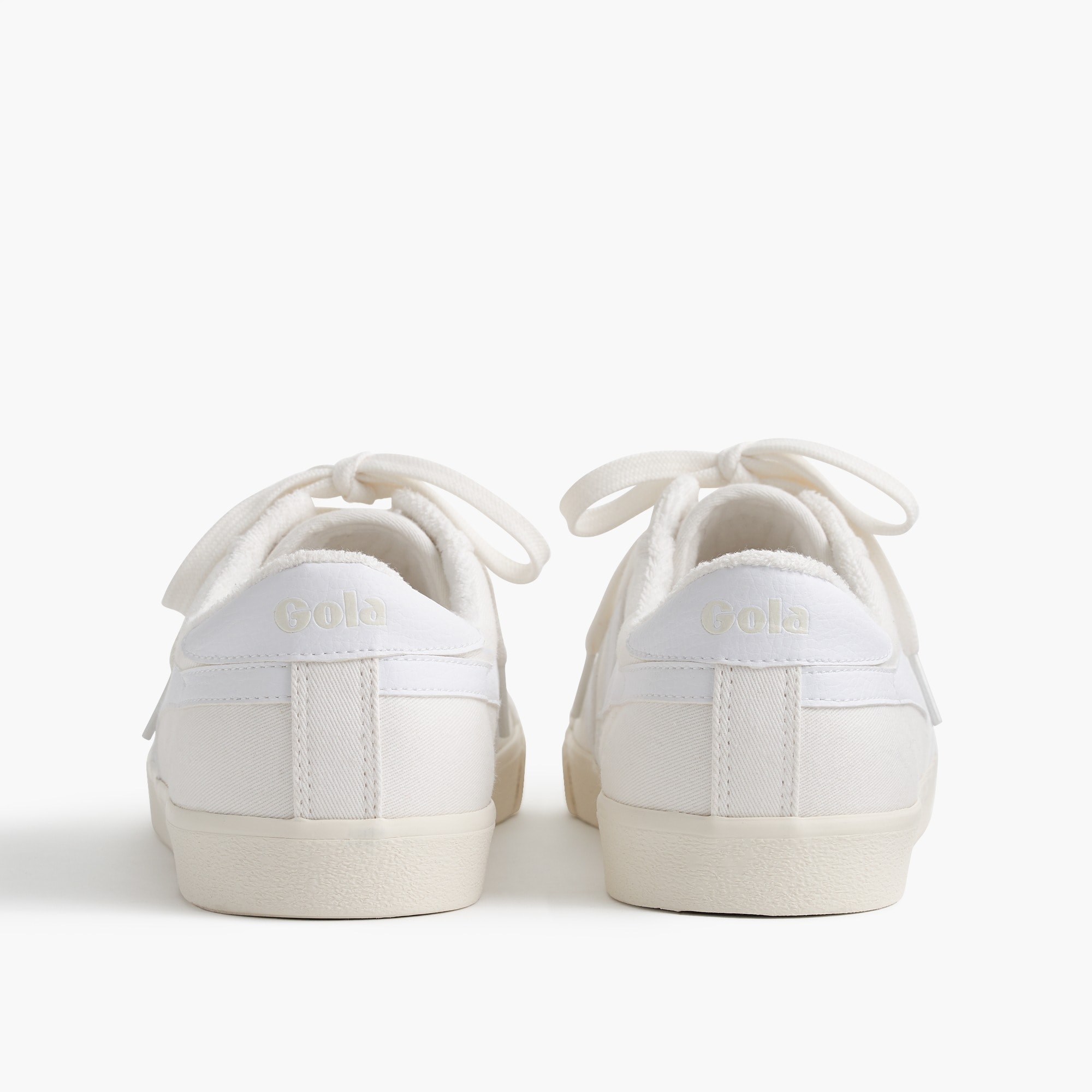 Image 4 for Gola® for J.Crew sneakers in white