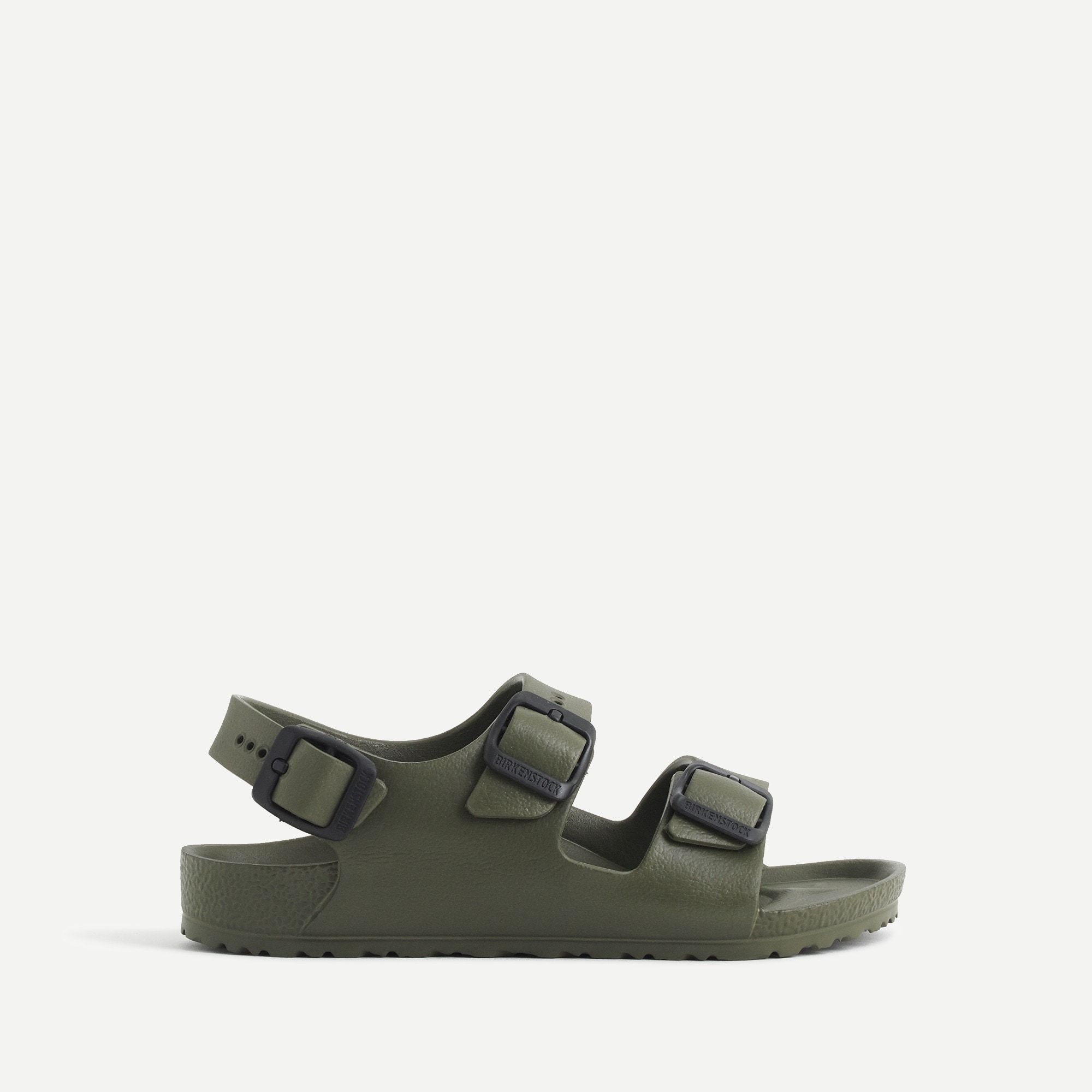 boys Kids' Birkenstock® Milano waterproof EVA sandals