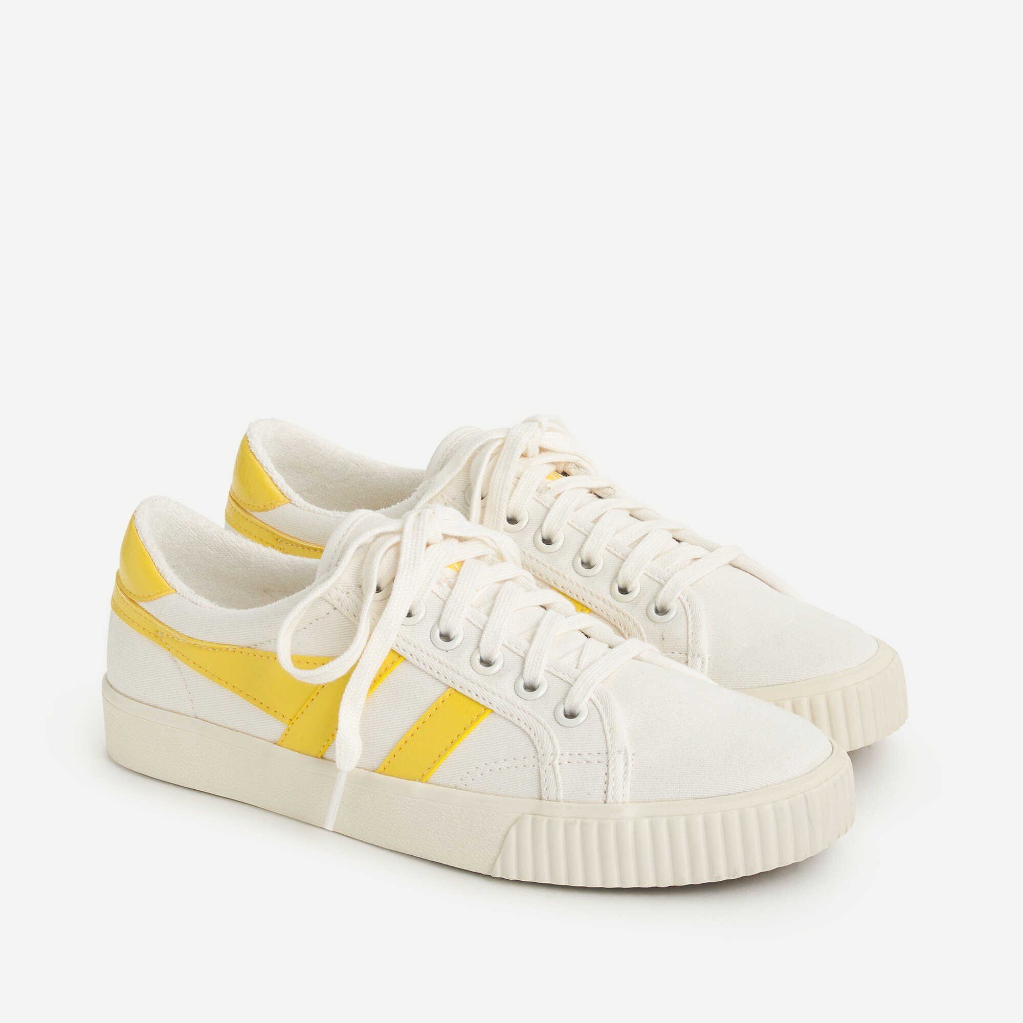 Gola® for J.Crew Mark Cox Tennis sneakers women j.crew in good company c