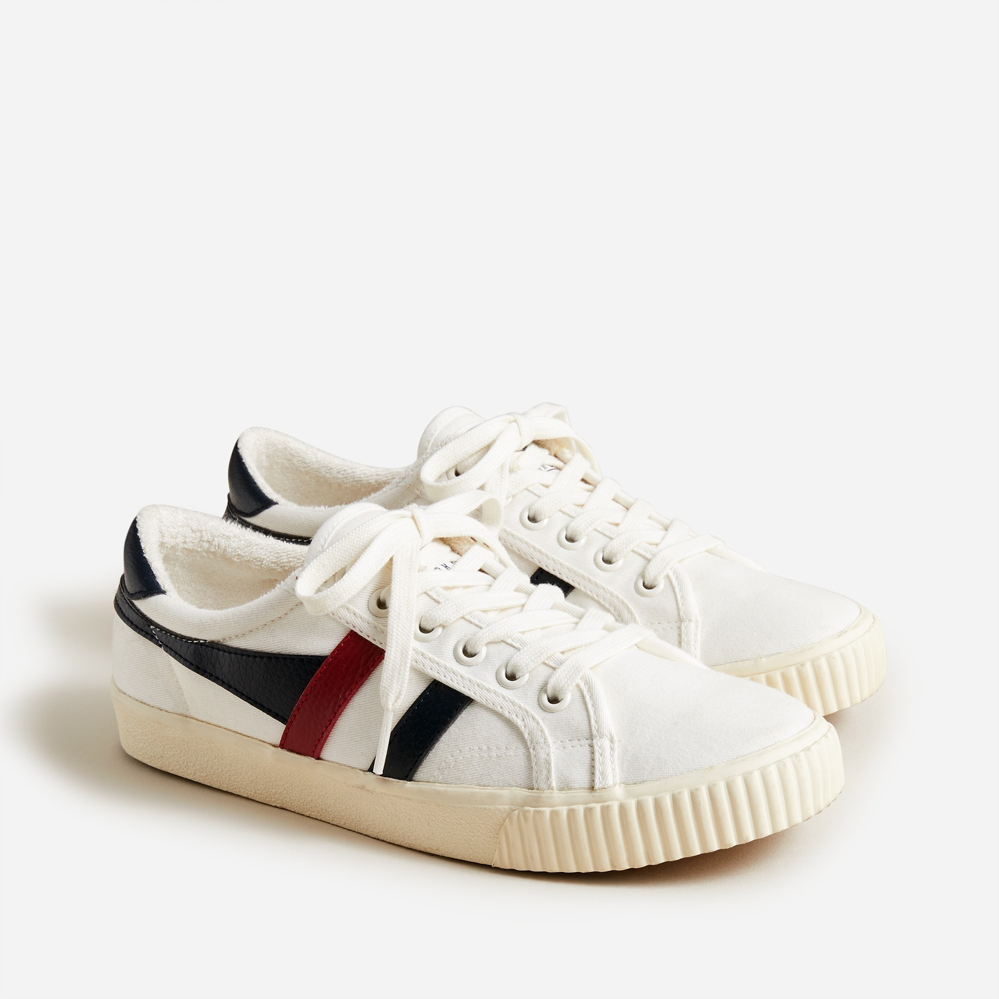 womens Gola® for J.Crew Mark Cox Tennis sneakers