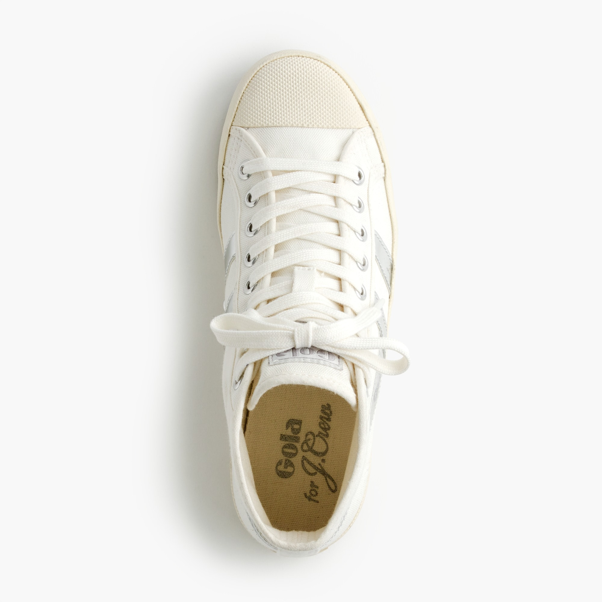 Image 2 for Gola® for J.Crew Coaster high-top sneaker
