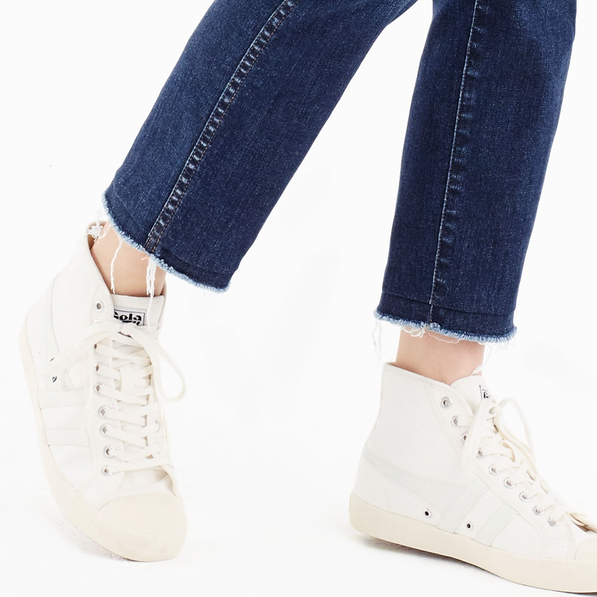 Gola® for J.Crew Coaster high-top sneaker