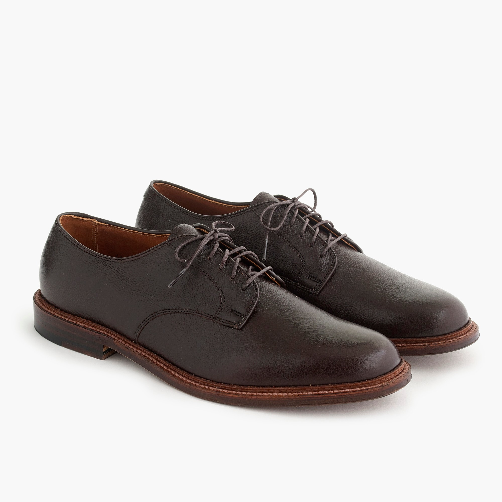 mens Alden® for J.Crew dover shoes