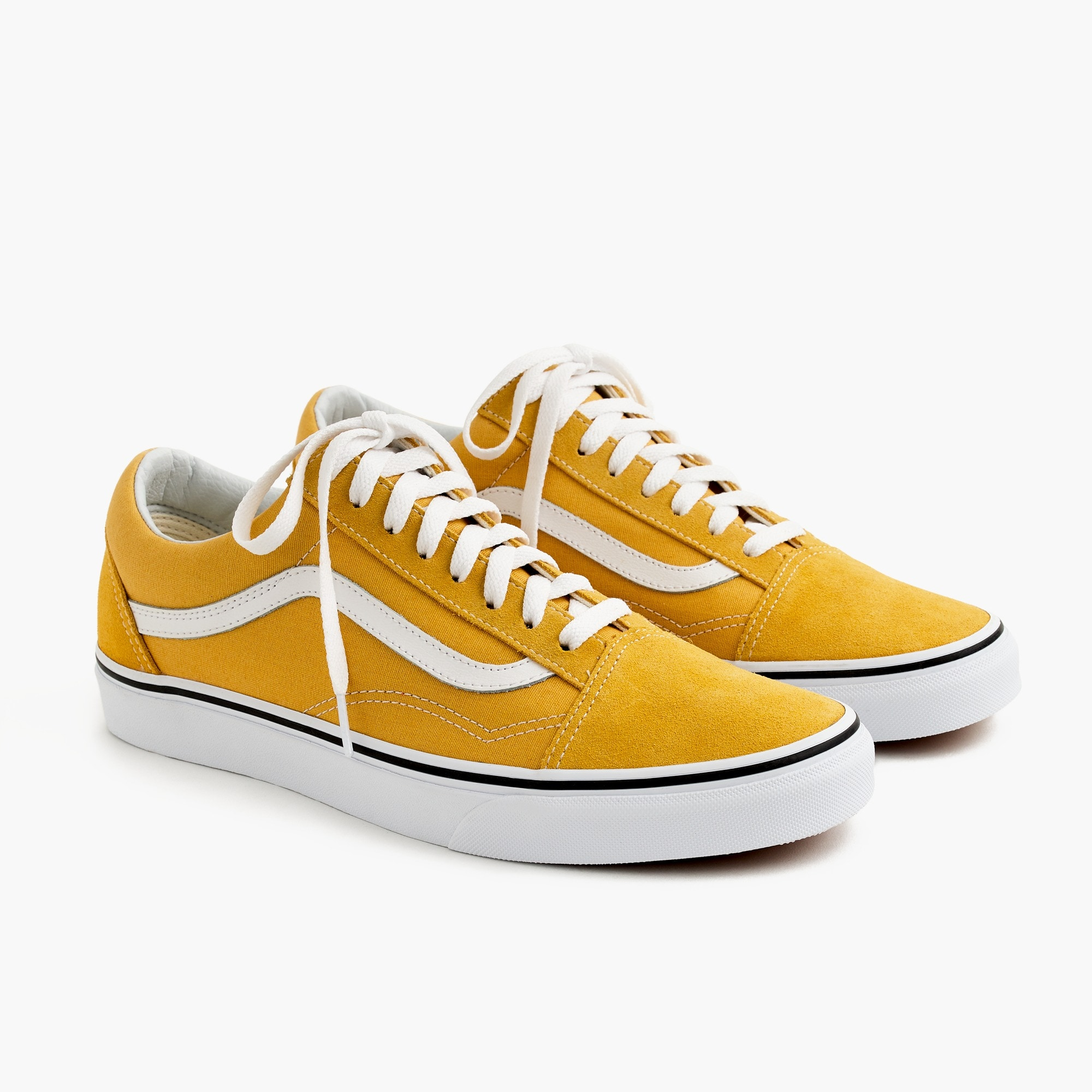 Vans® Old Skool sneakers in canvas men j.crew in good company c