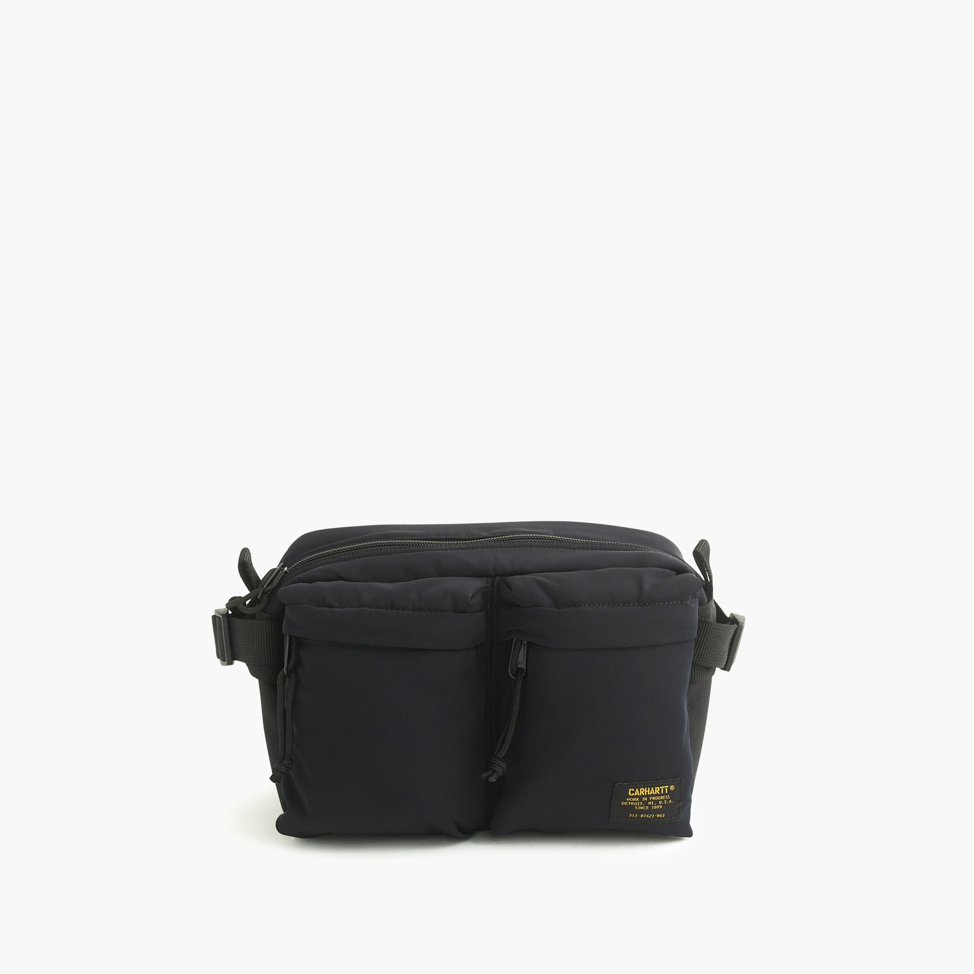 Carhartt® Work in Progress hip bag men j.crew in good company c