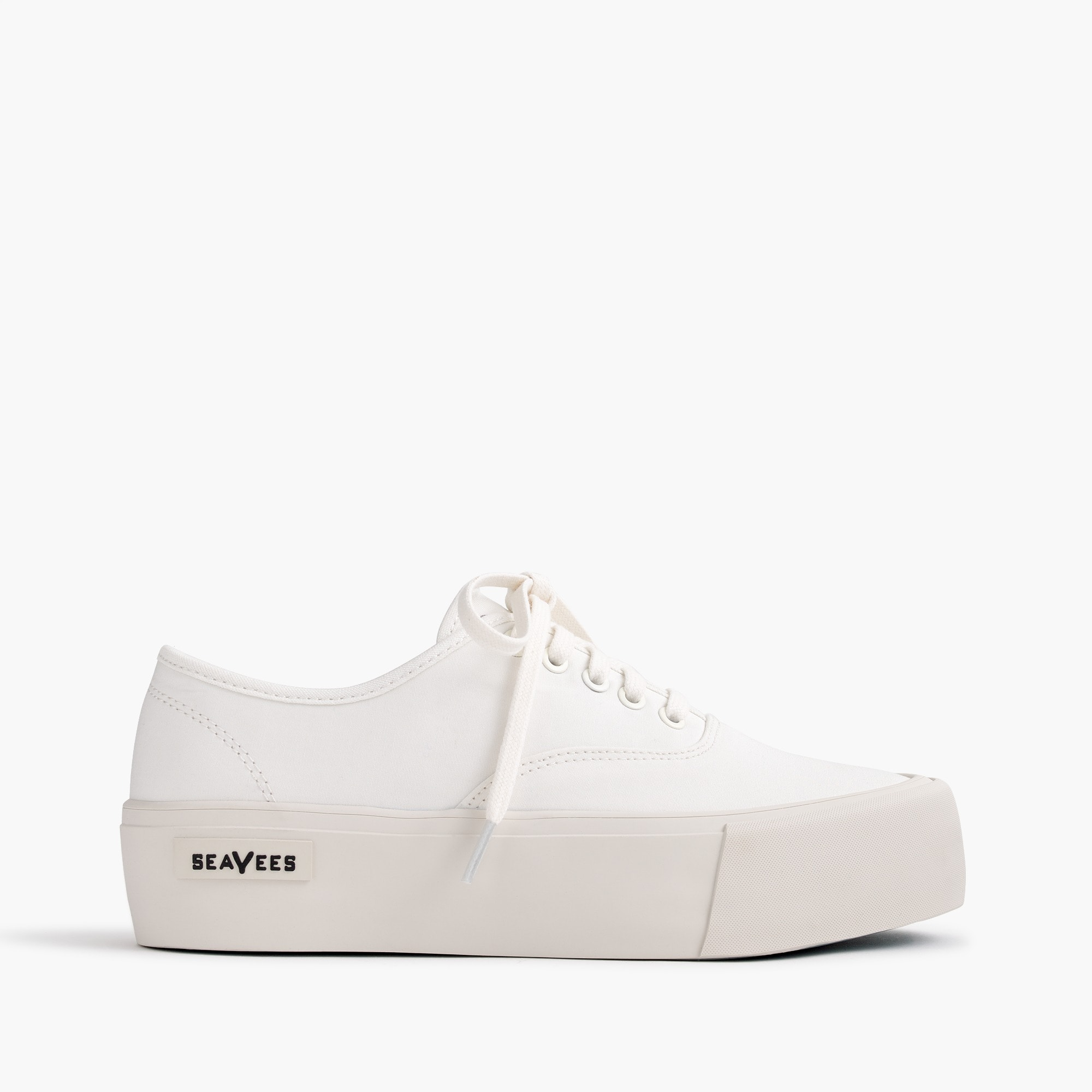 SeaVees® for J.Crew Legend platform sneakers