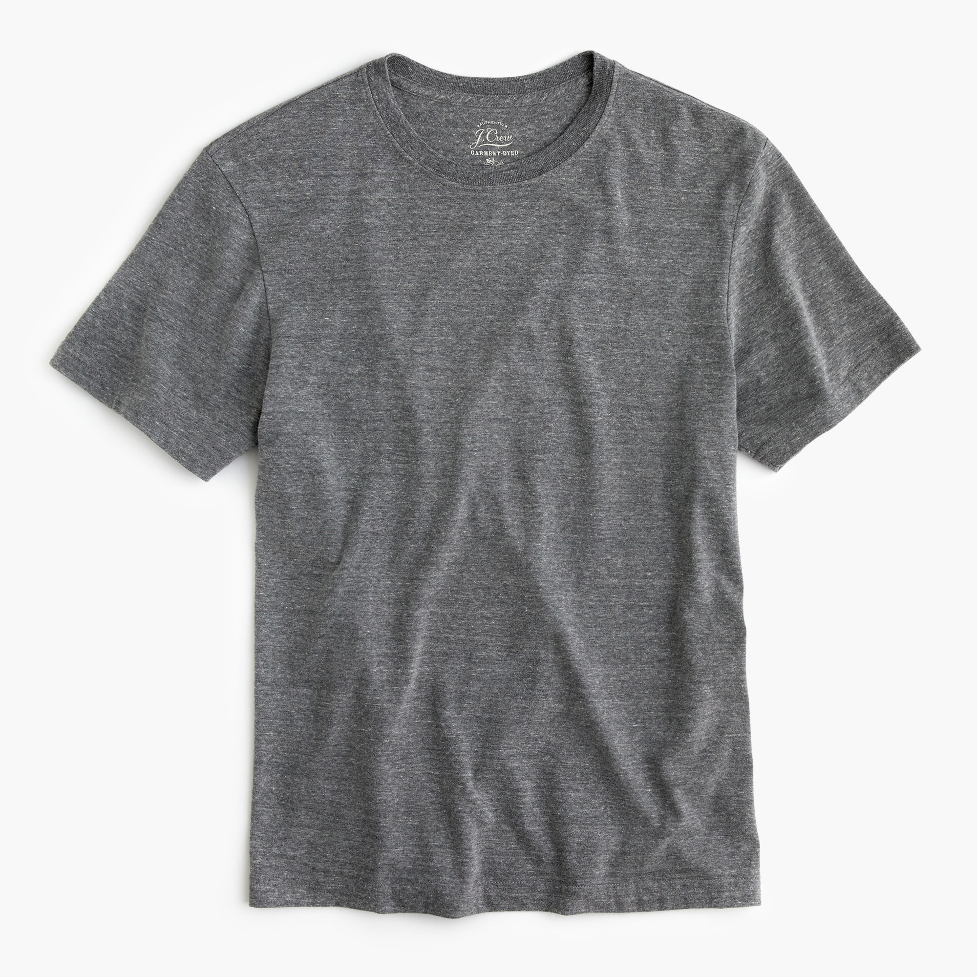 men's triblend t-shirt - men's knits