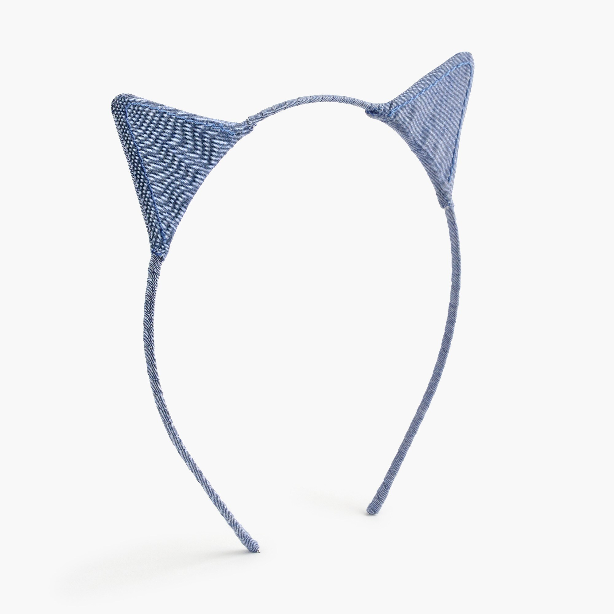 Girls' cat ears headband girl jewelry & accessories c