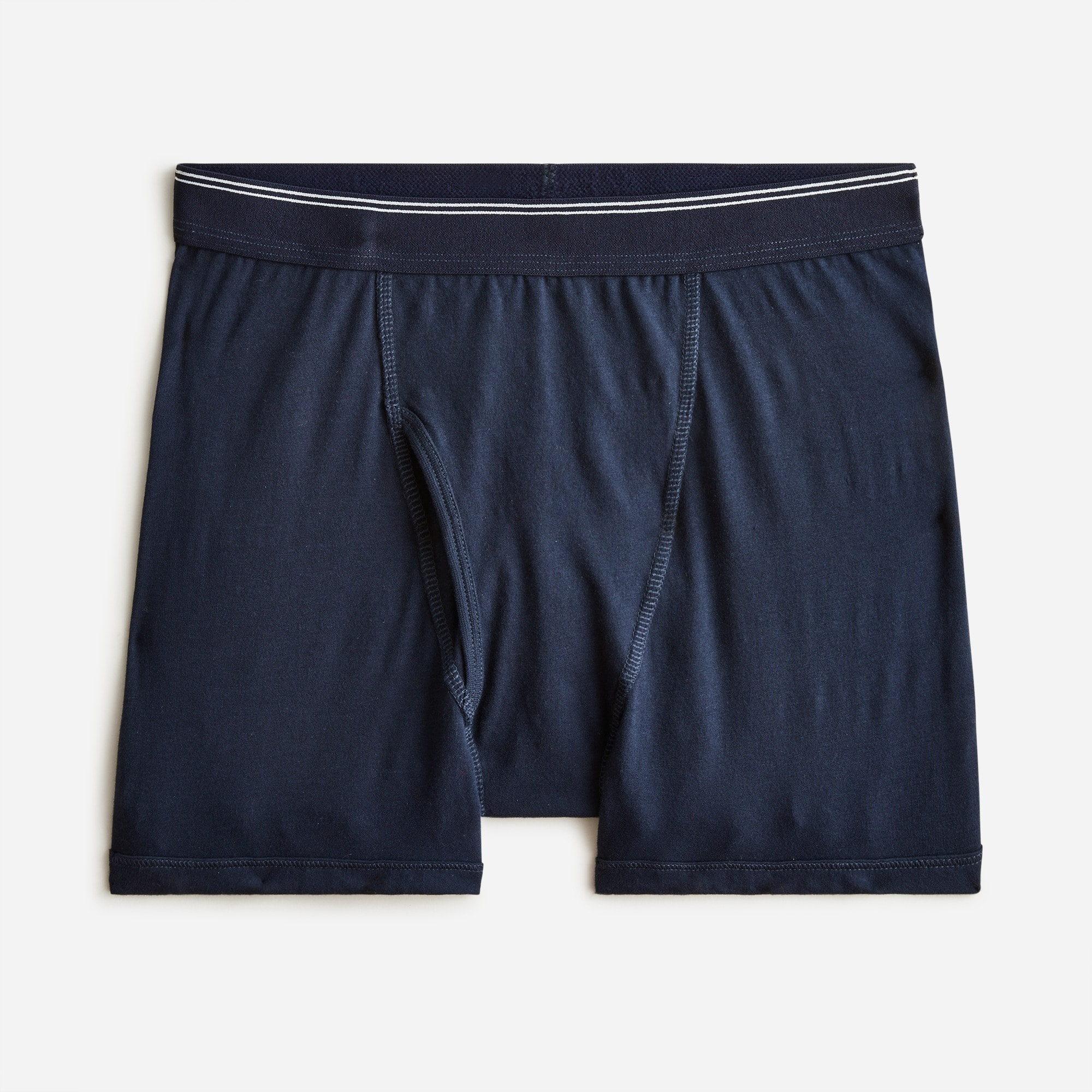 mens Stretch boxer briefs