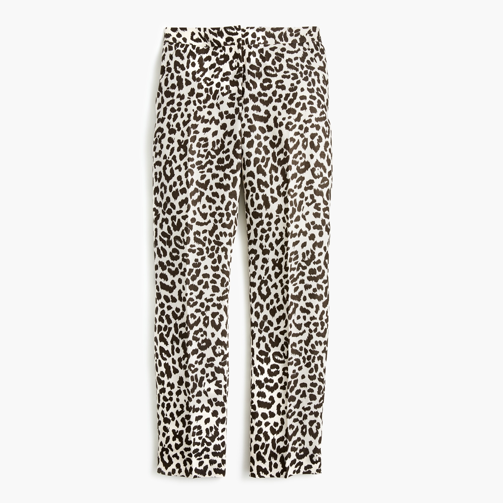 Image 2 for Easy pant in leopard