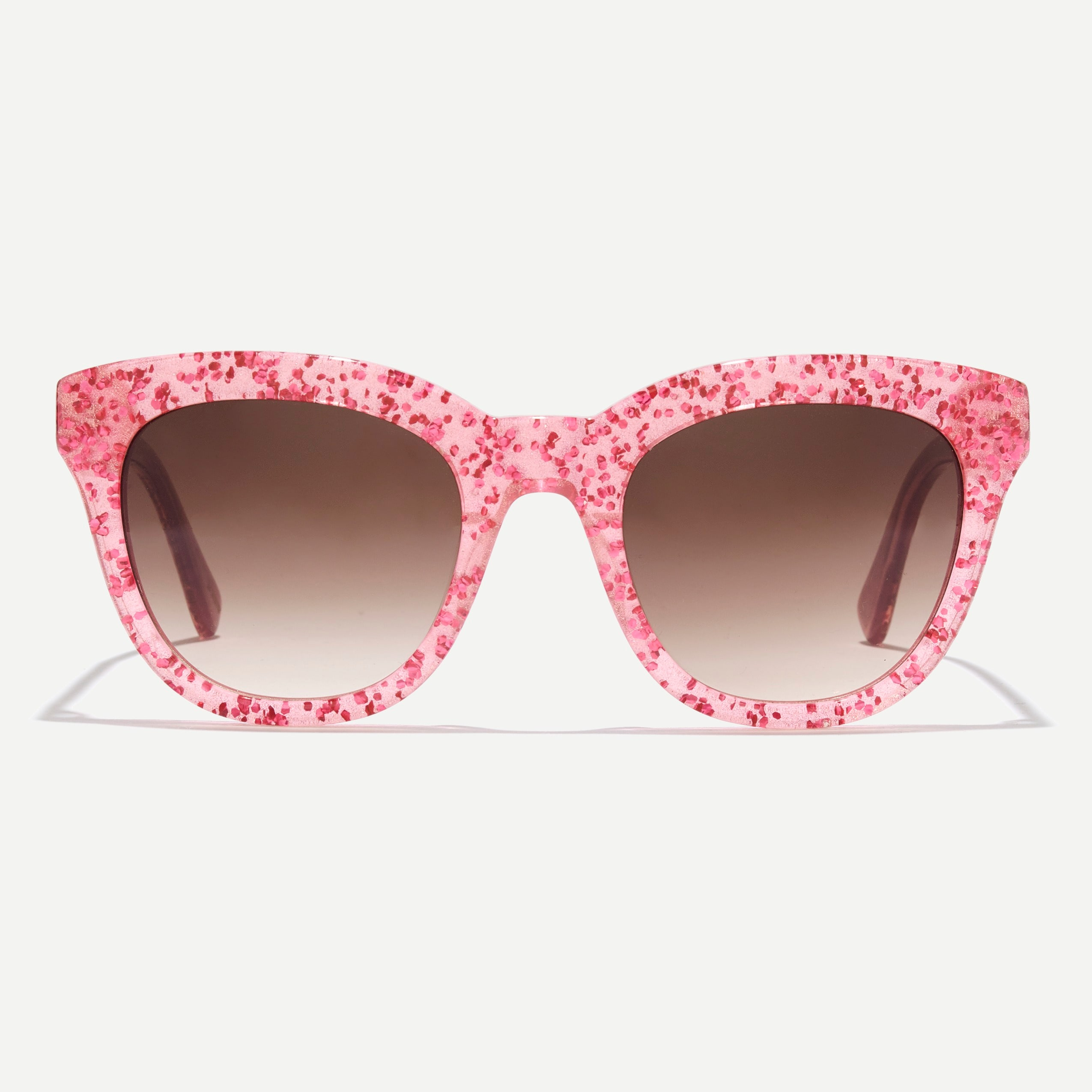 Cabana oversized sunglasses