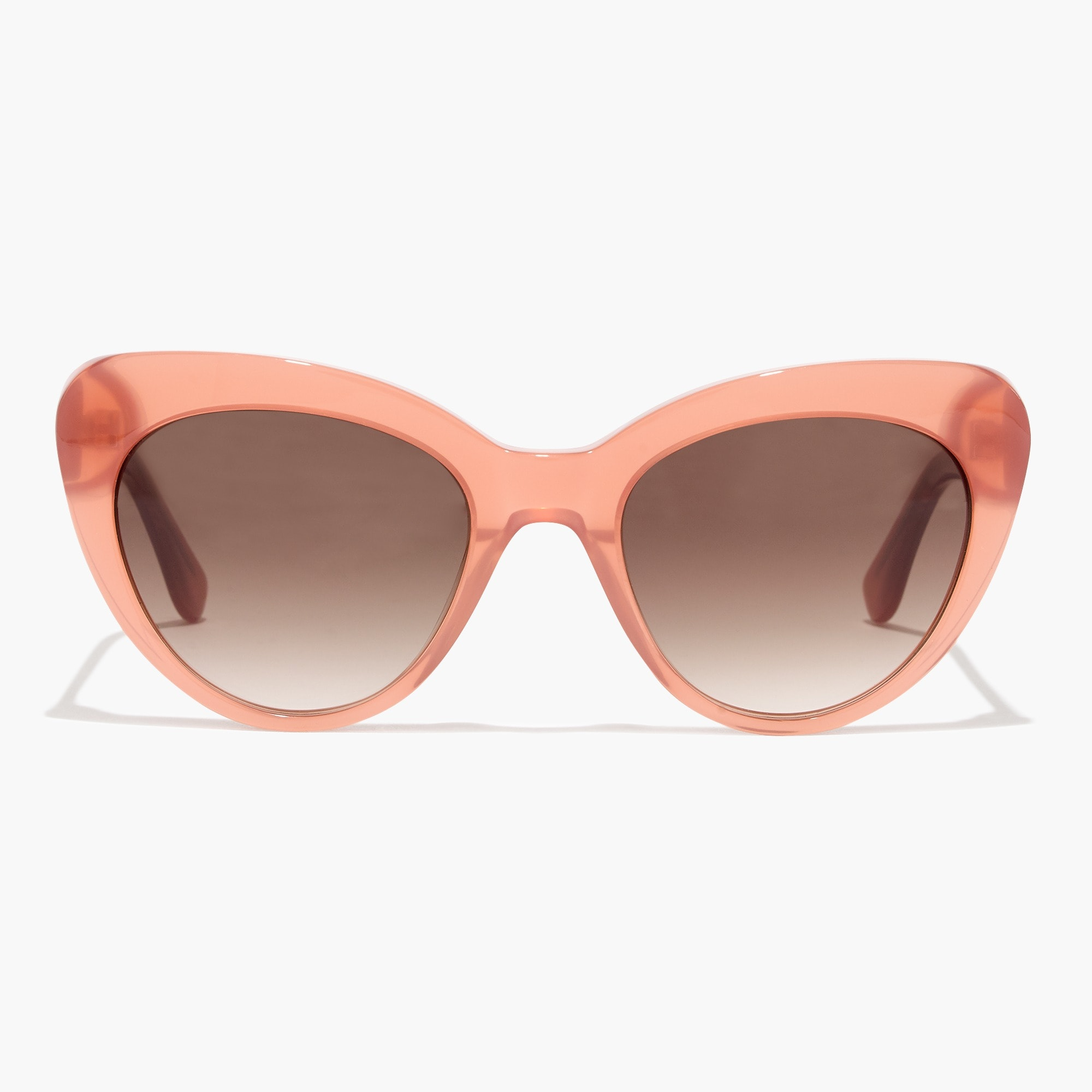 Veranda cateye sunglasses women new arrivals c