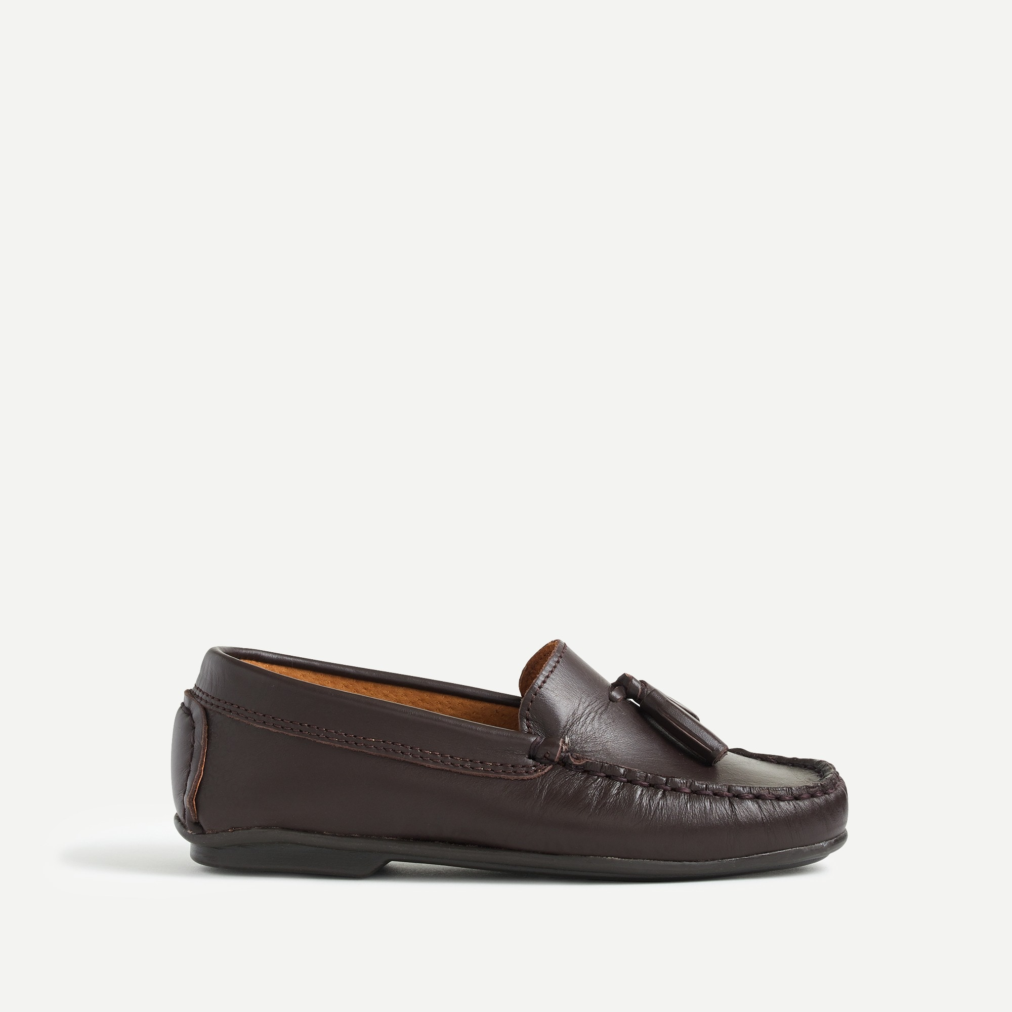boys Kids' Childrenchic® for crewcuts tassel-topped loafers
