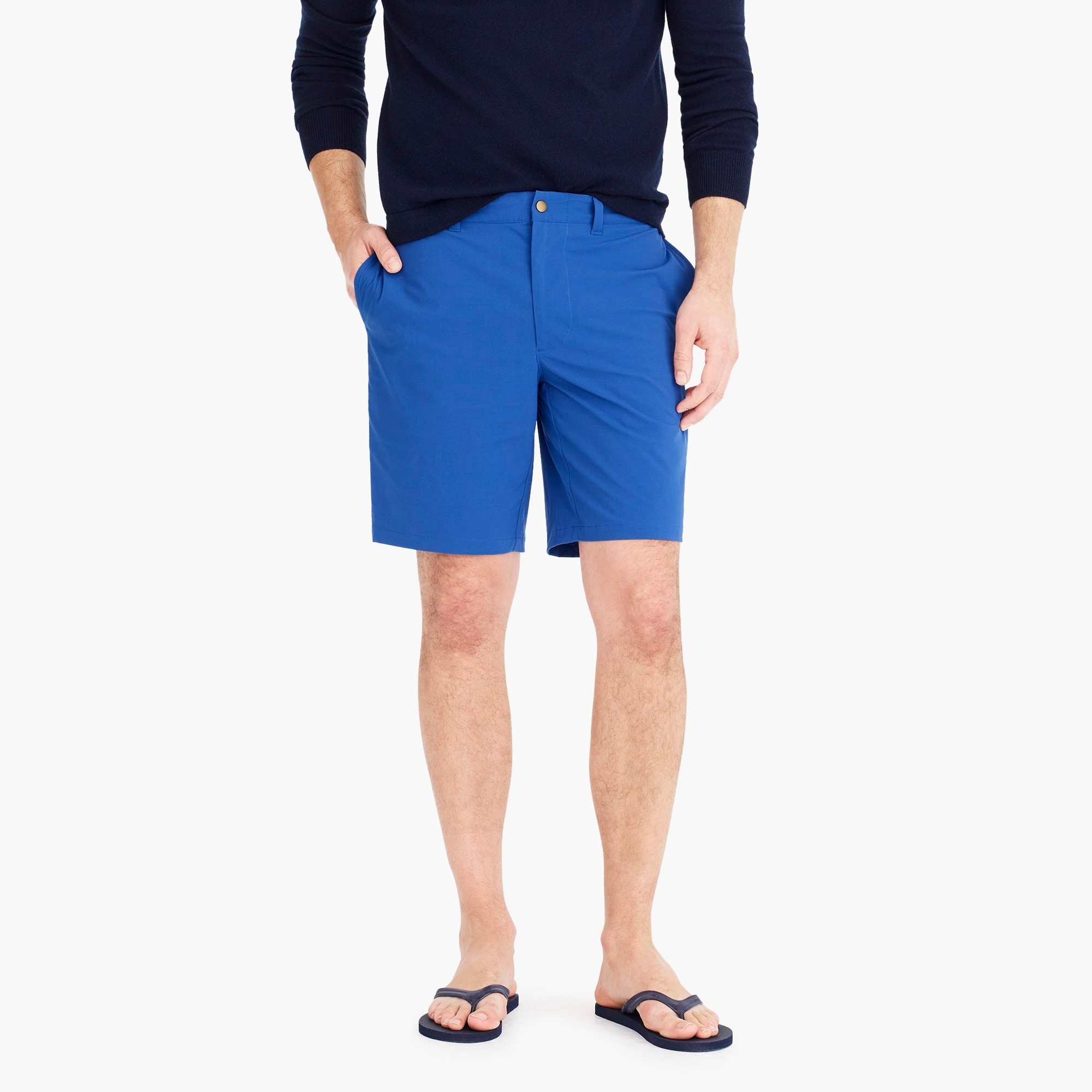 9 tech short - men's shorts