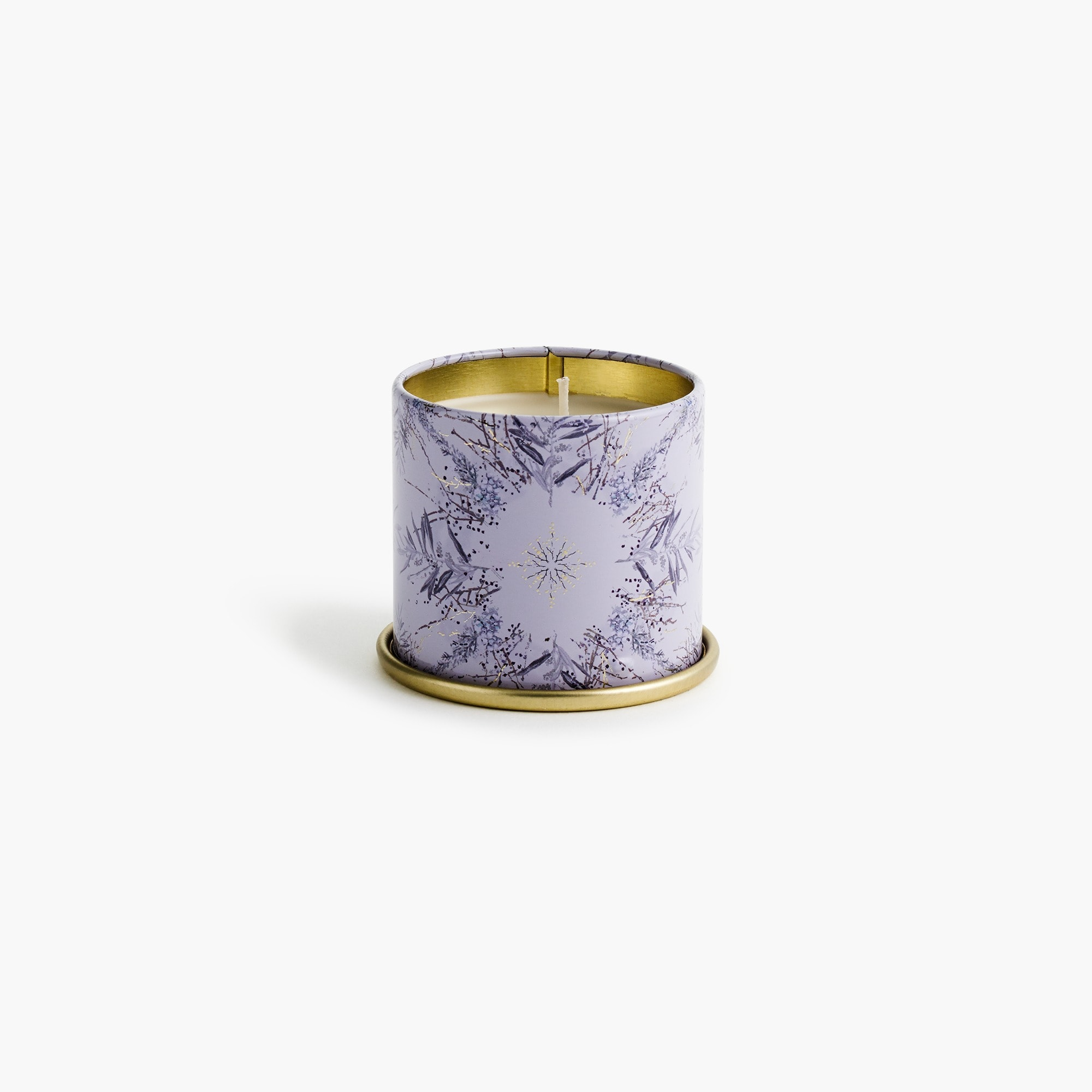 Illume® demi-tin candle women j.crew in good company c