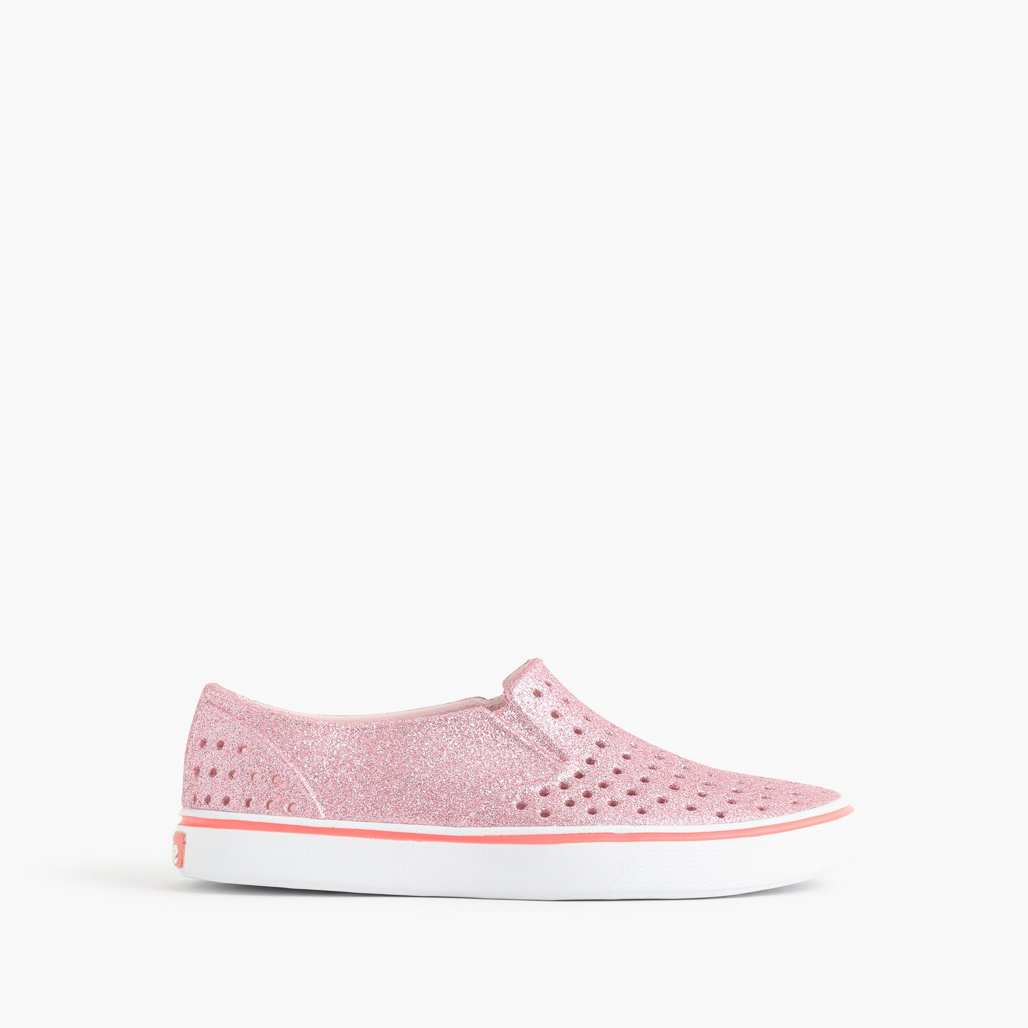 Girls' Native™ for crewcuts miles slip-ons in larger sizes girl shoes & sneakers c