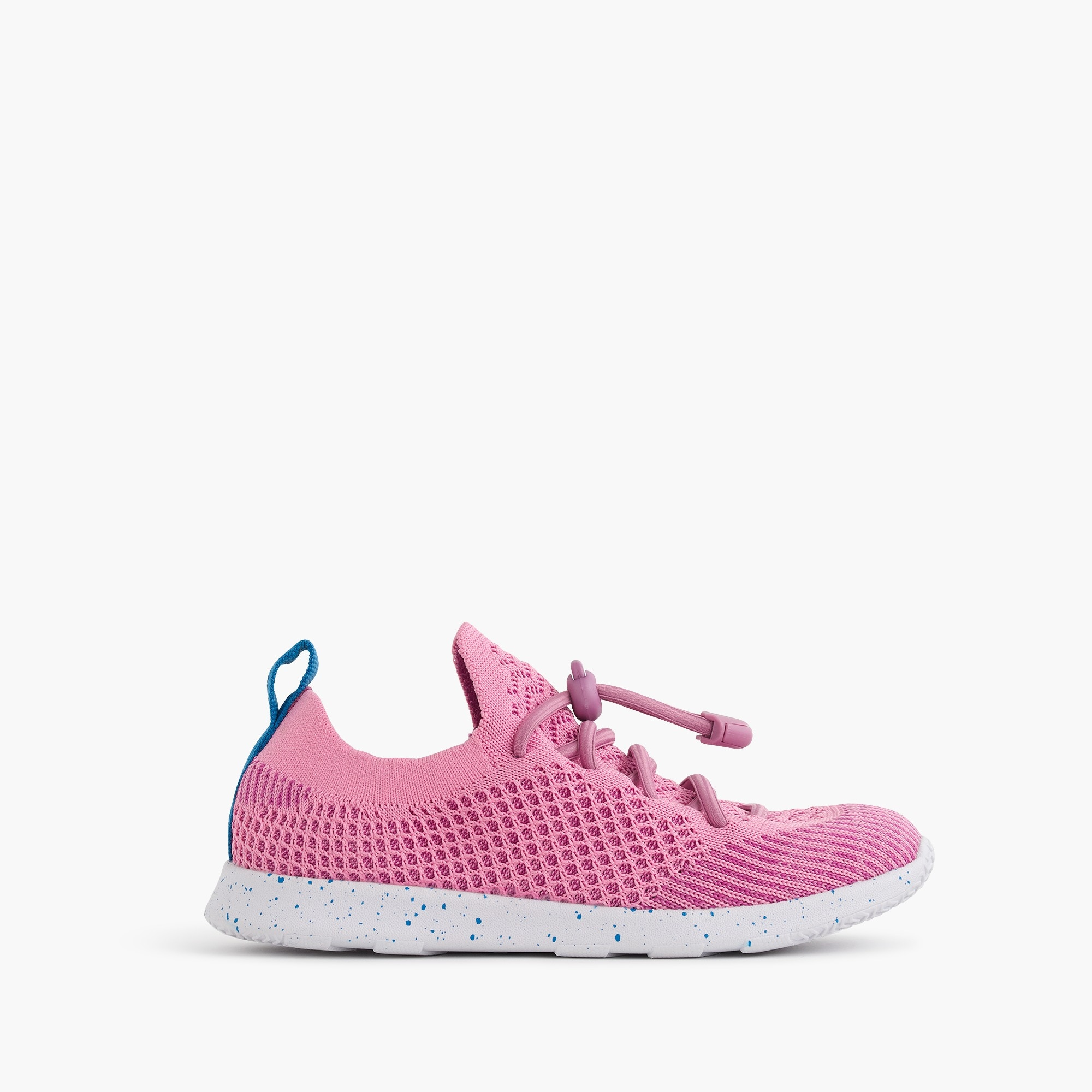 girls' native™ for crewcuts ap mercury liteknit sneakers in smaller sizes - girls' footwear