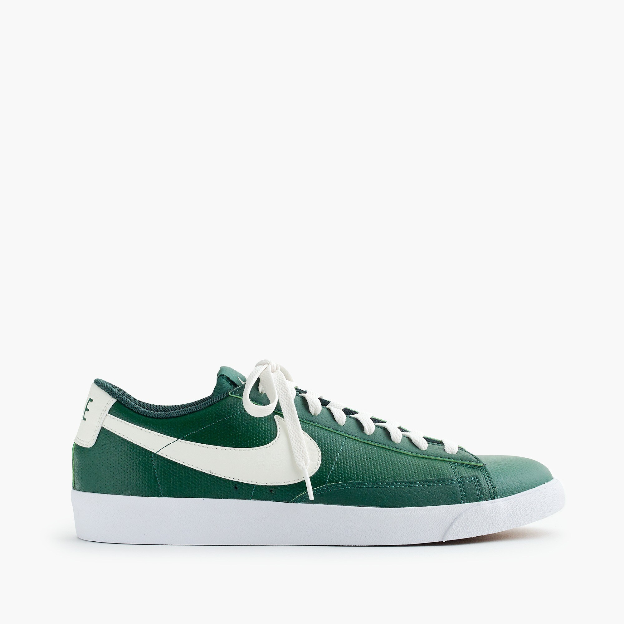 Image 2 for Nike® Blazer sneakers in leather