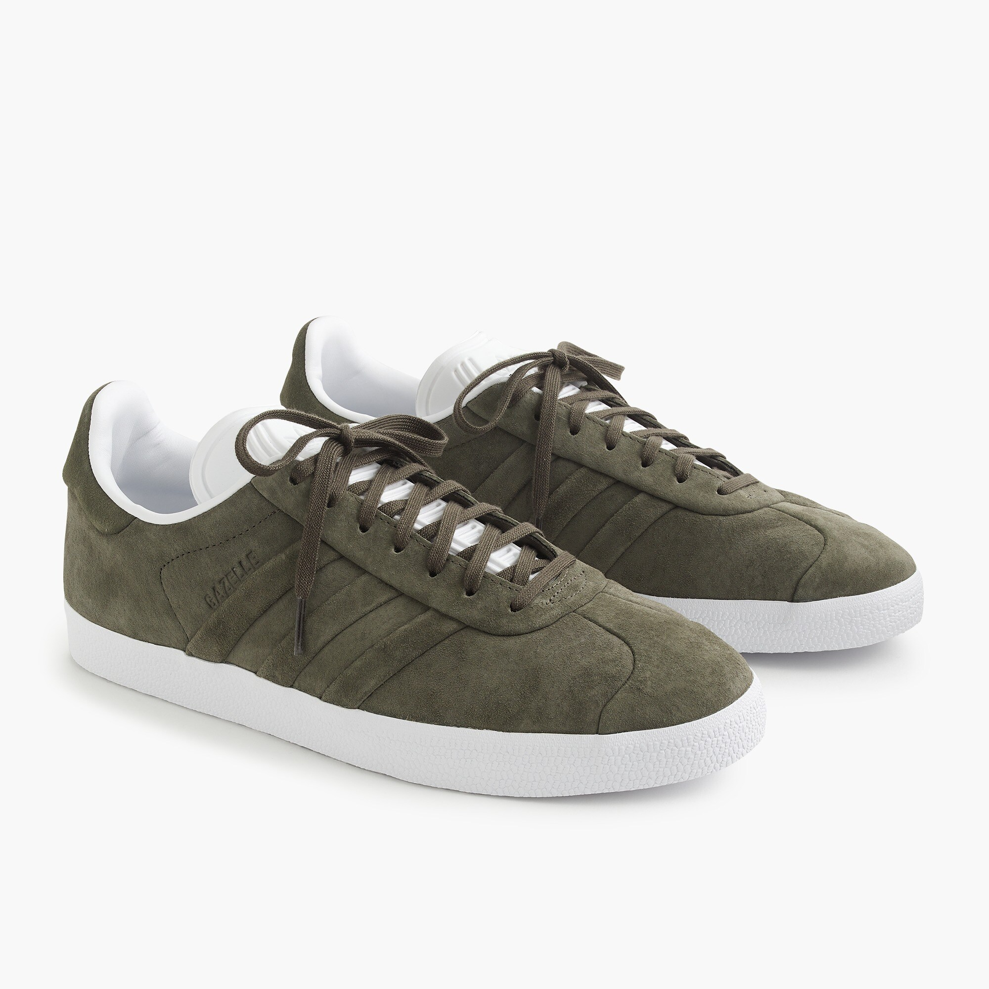Adidas® Gazelle®sneakers in suede men j.crew in good company c