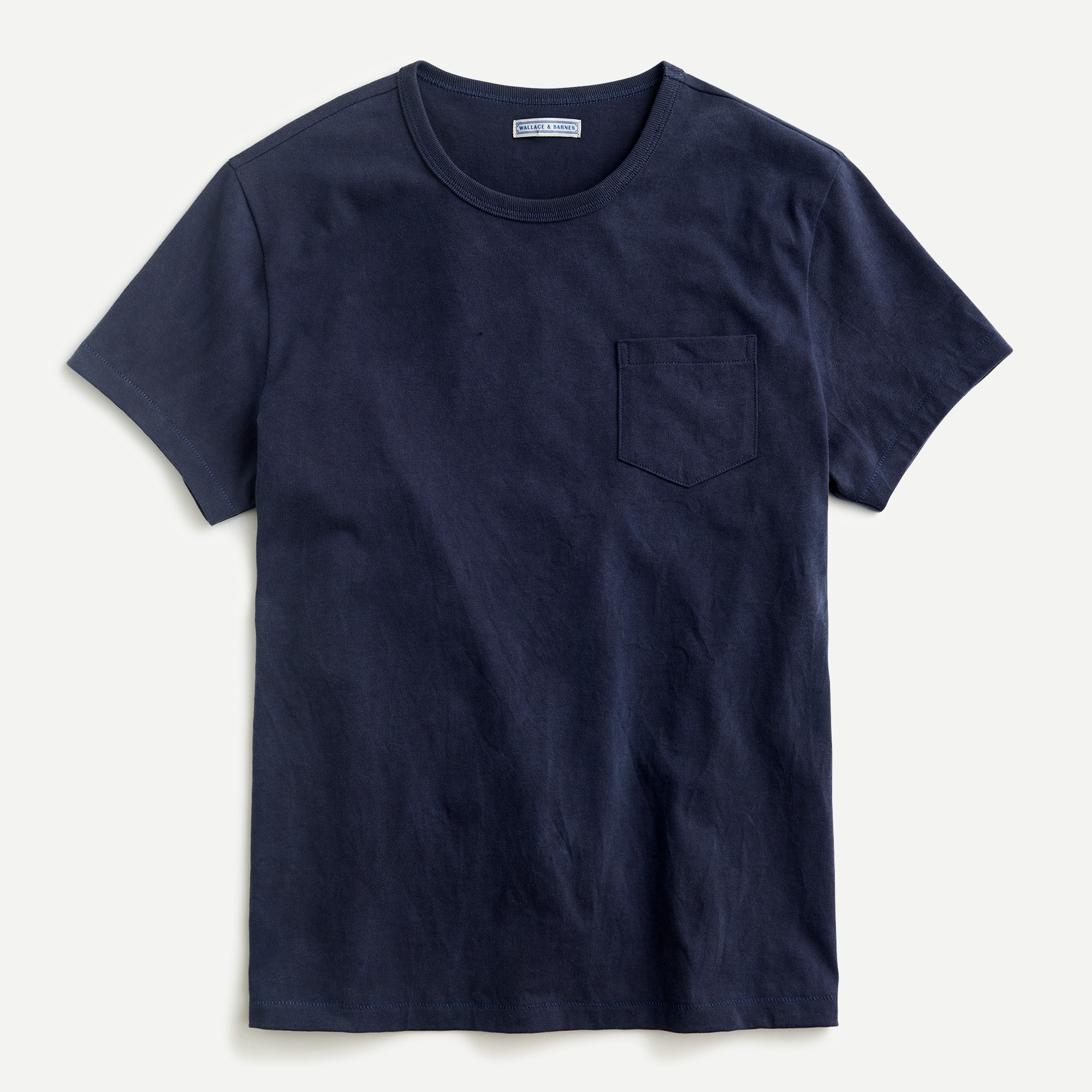 Wallace & Barnes tubular T-shirt