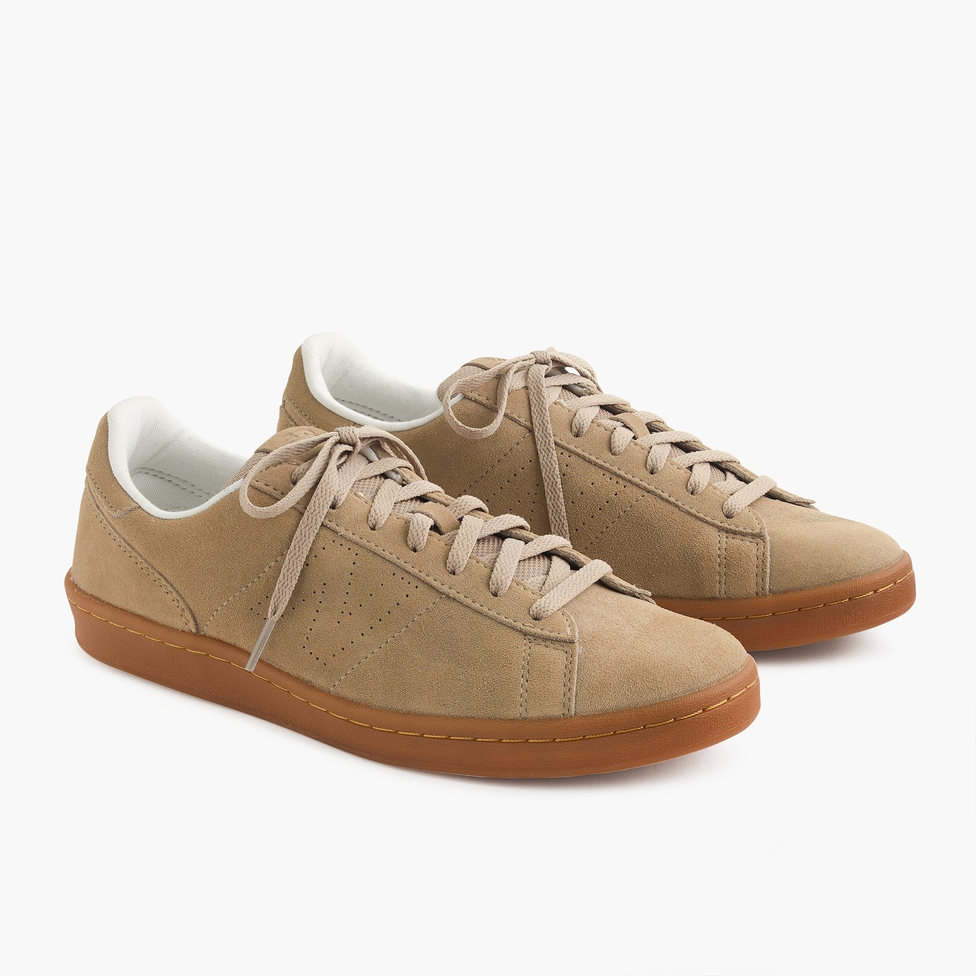 mens New Balance® for J.Crew 791 sneakers in suede