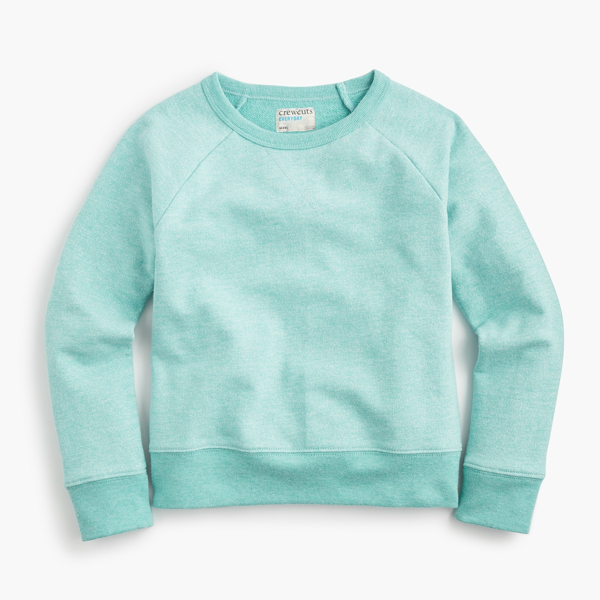 boys' crewneck sweatshirt - boys' tops