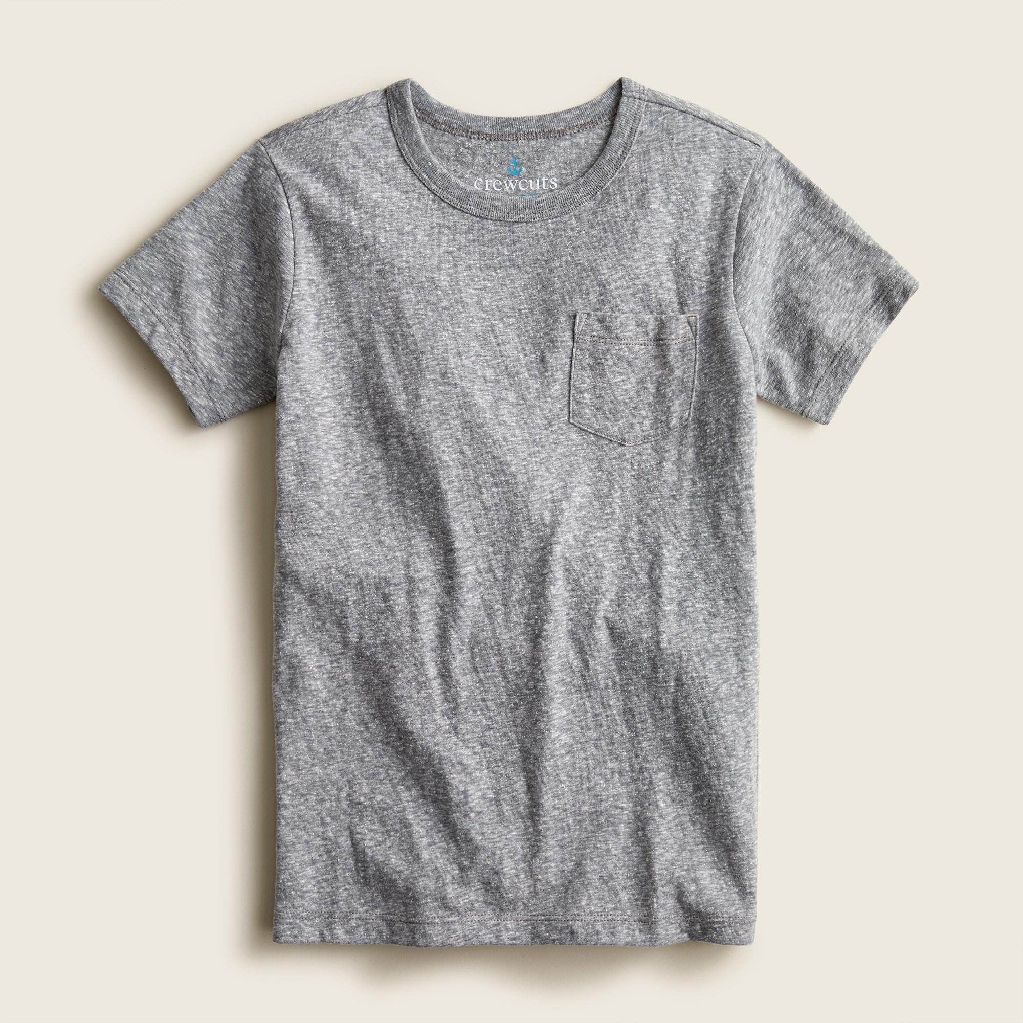 Boys' pocket T-shirt in the softest jersey boy t-shirts & polos c