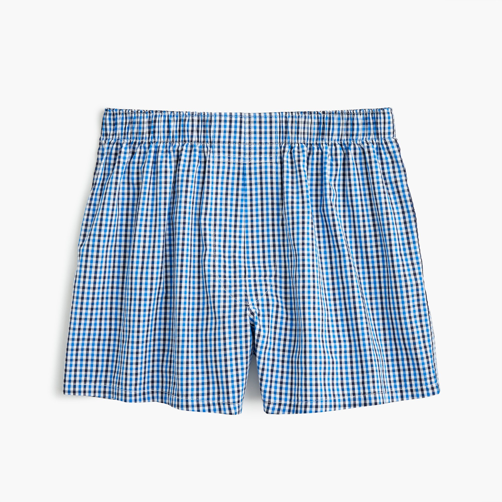 mens Tattersall boxers