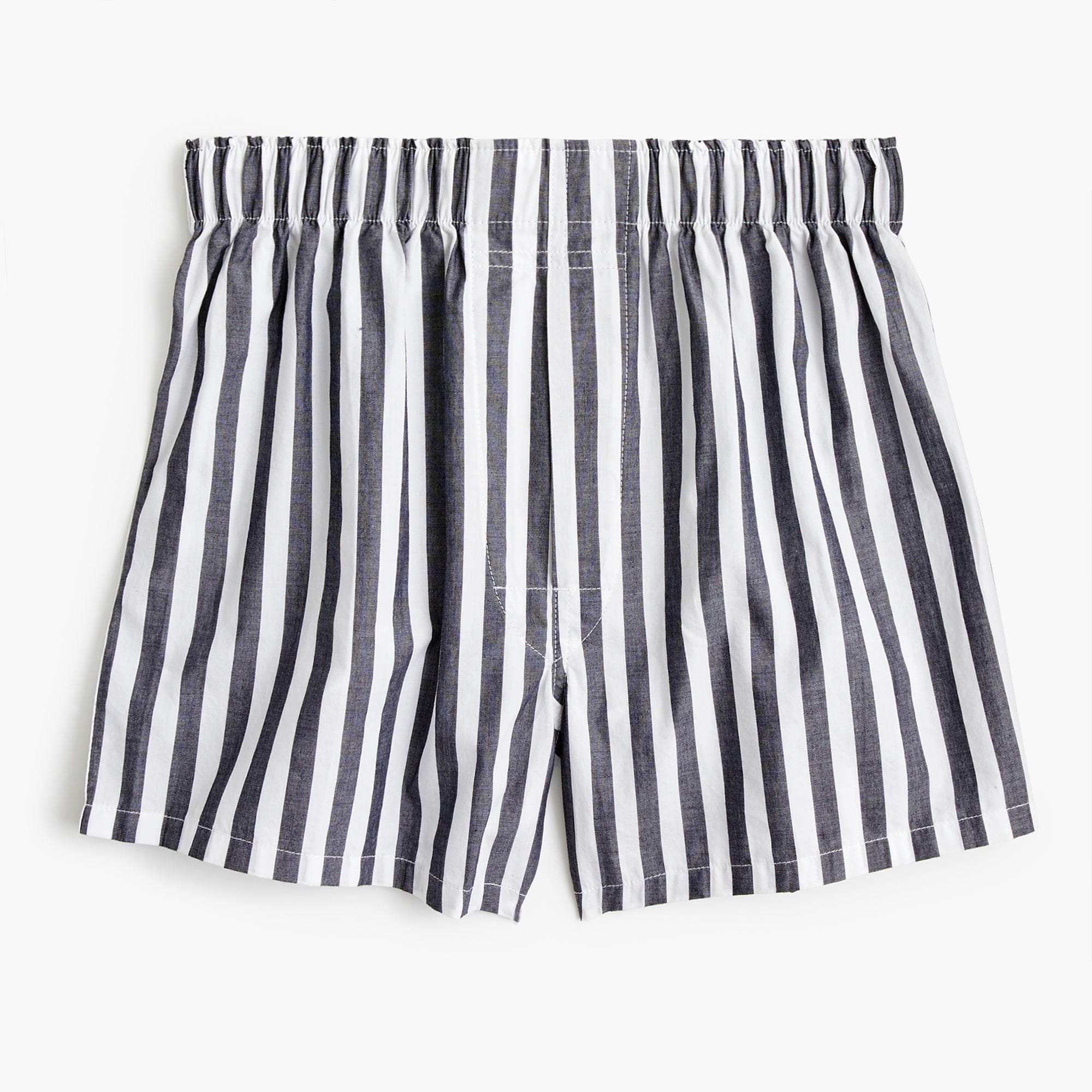 Image 1 for Indigo striped boxers