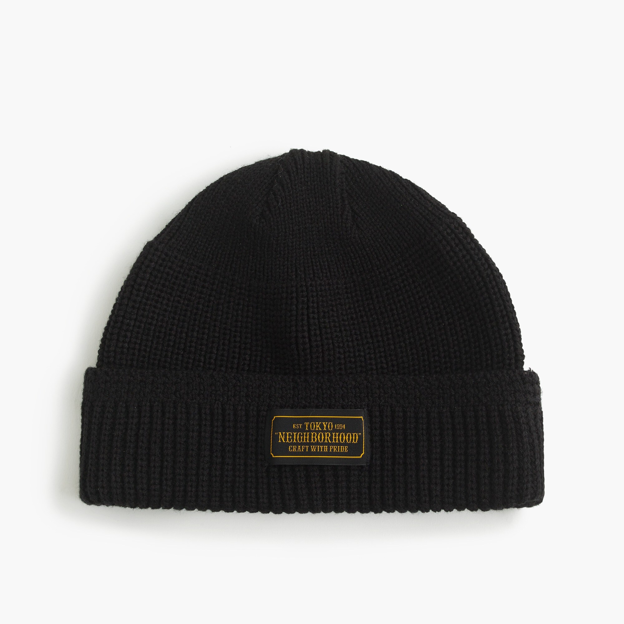 Neighborhood® for J.Crew beanie men j.crew in good company c