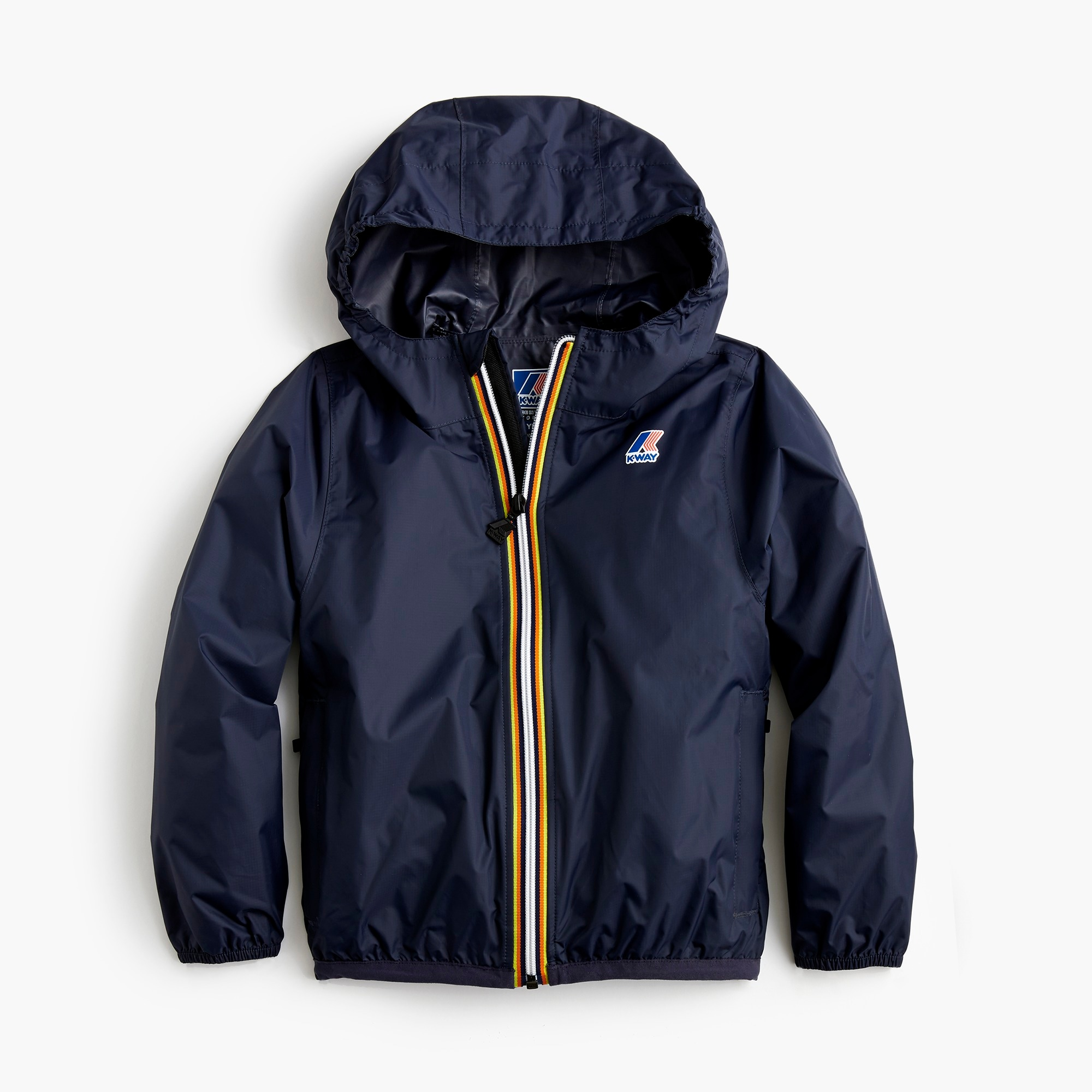 Image 1 for Kids' K-Way® Claude Klassic jacket