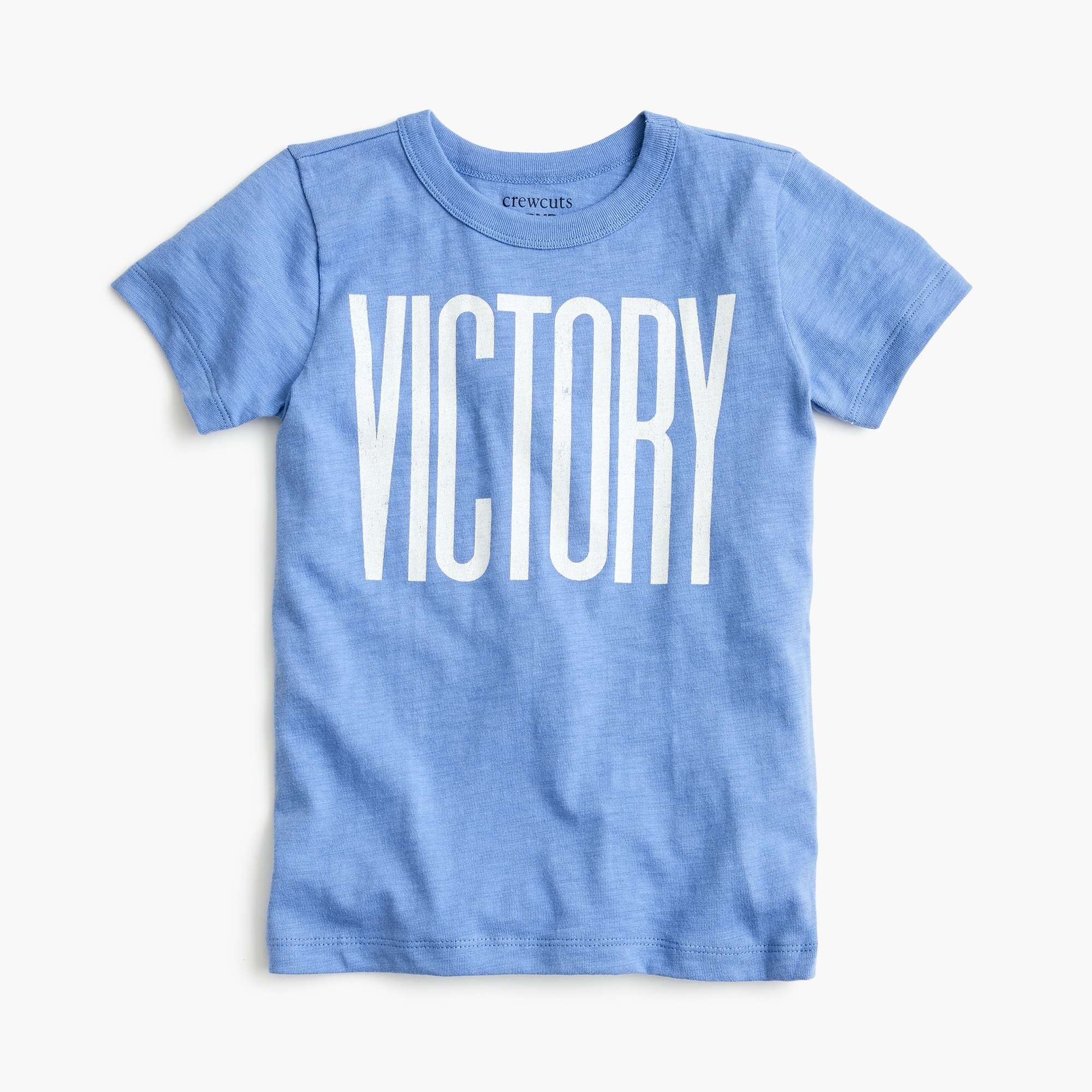 "Boys' ""victory"" T-shirt boy new arrivals c"