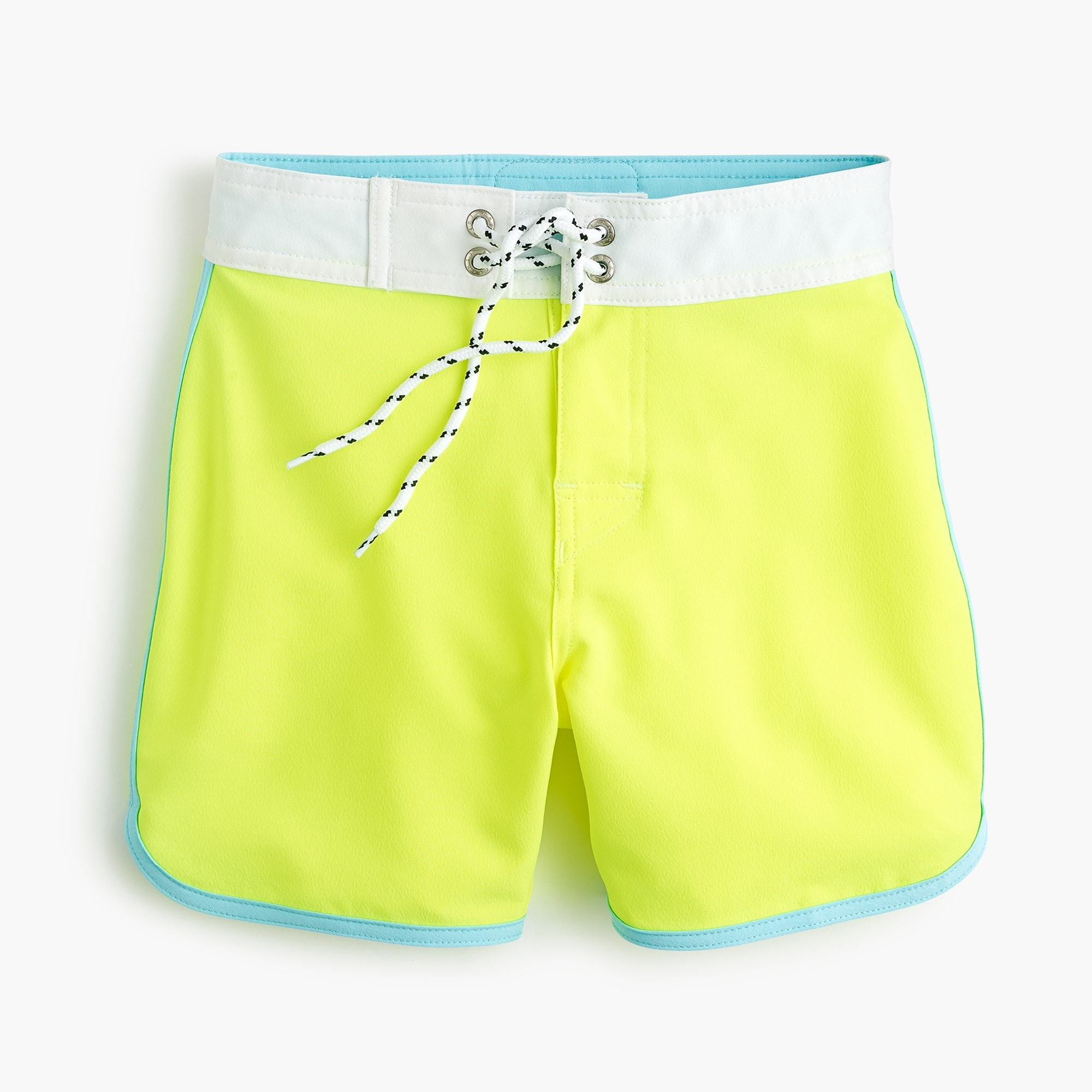 Image 1 for Boys' Greenlines® Glide board short