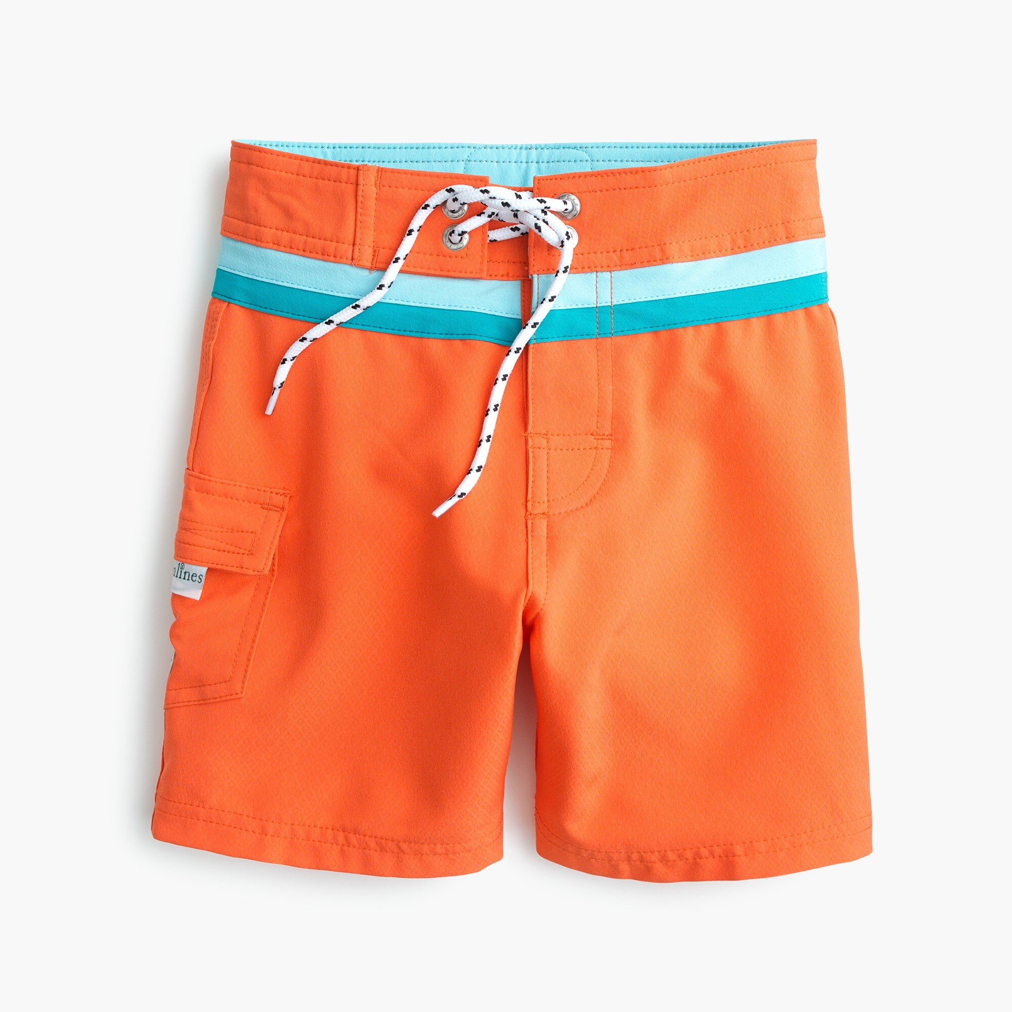 Boys' Greenlines® Bonfire board short boy new arrivals c
