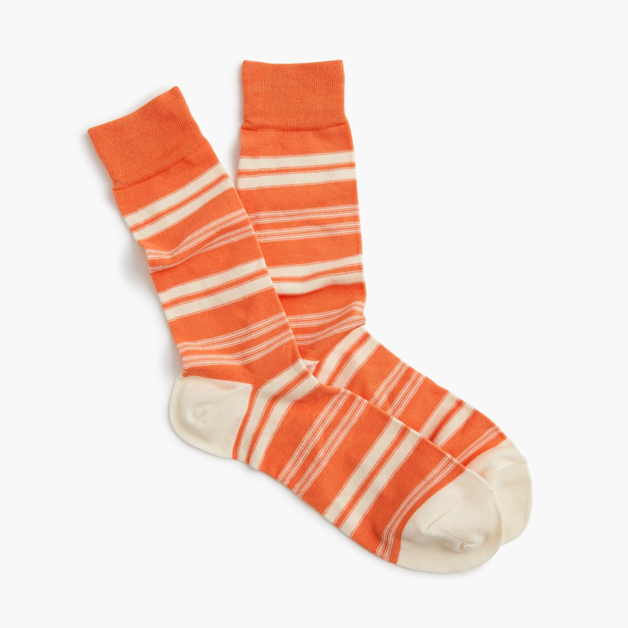mens Mixed stripe socks
