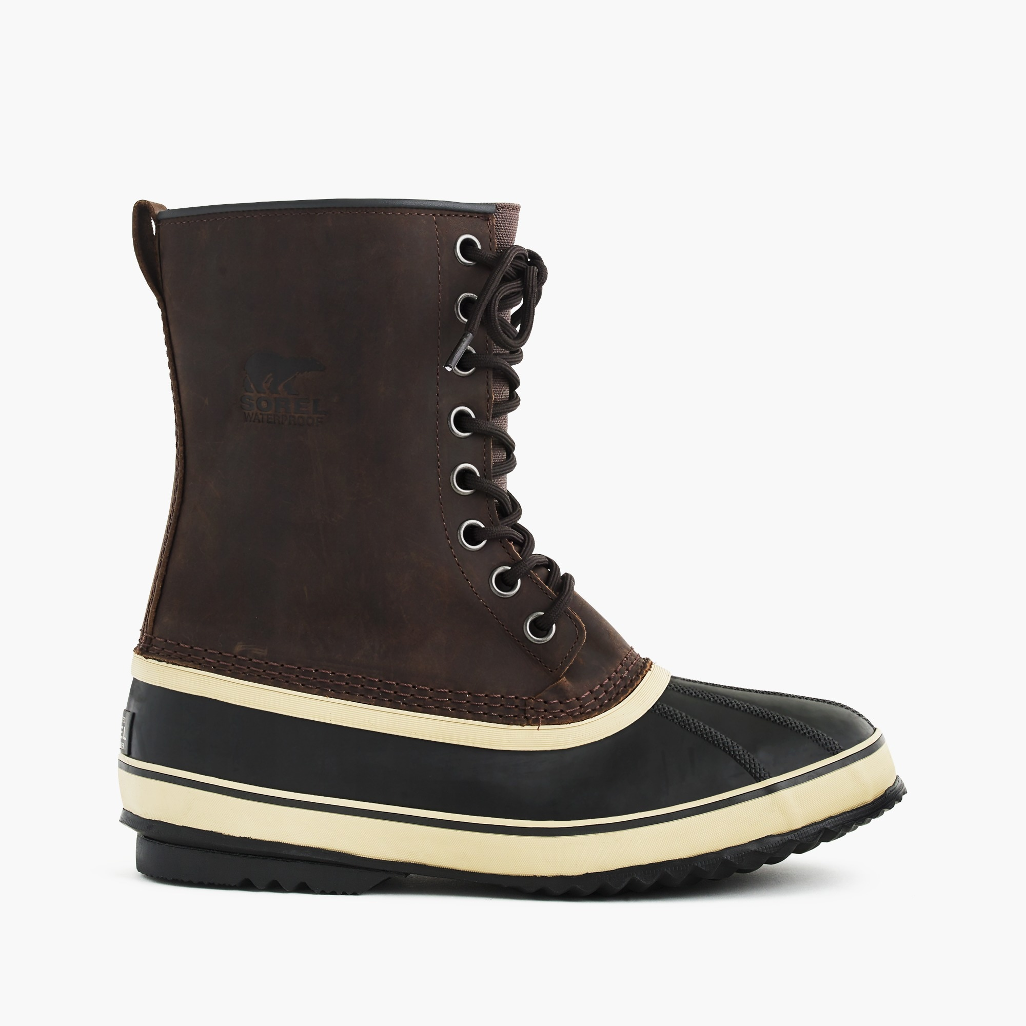 Sorel® 1964 Premium™ T boots men j.crew in good company c