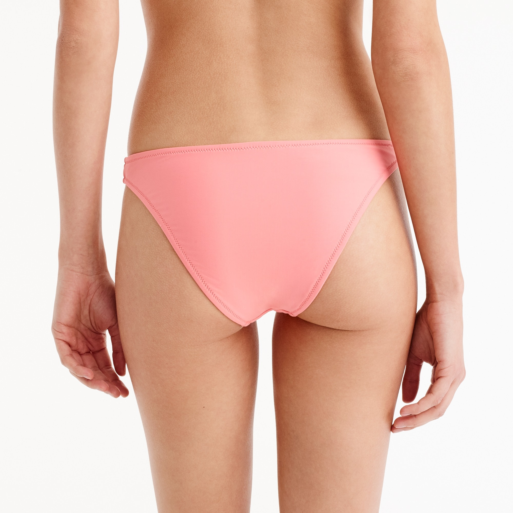 Women's 1989 high-leg bikini bottom