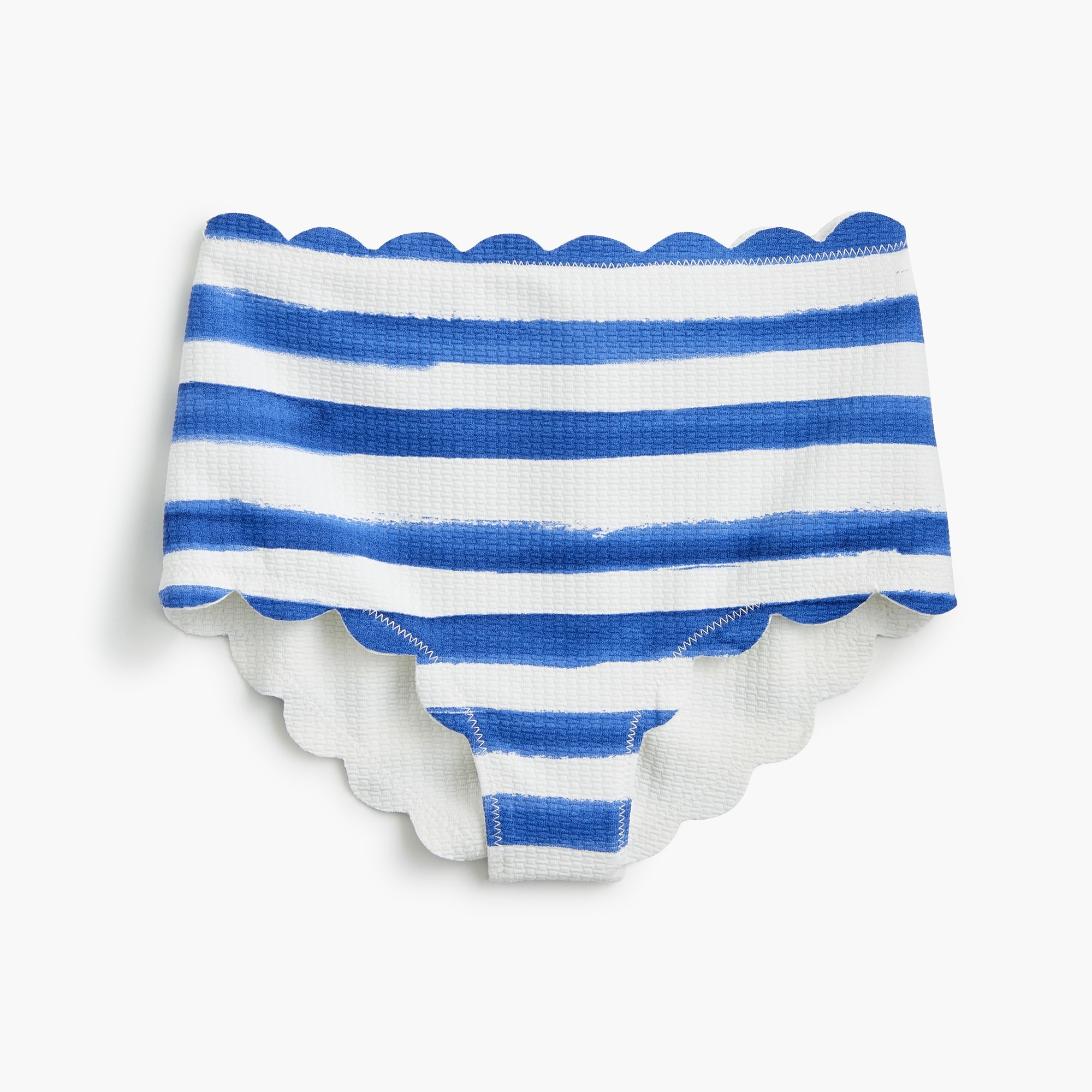 girls Girls' Marysia™ Bumby Santa Monica bikini bottom in stripe