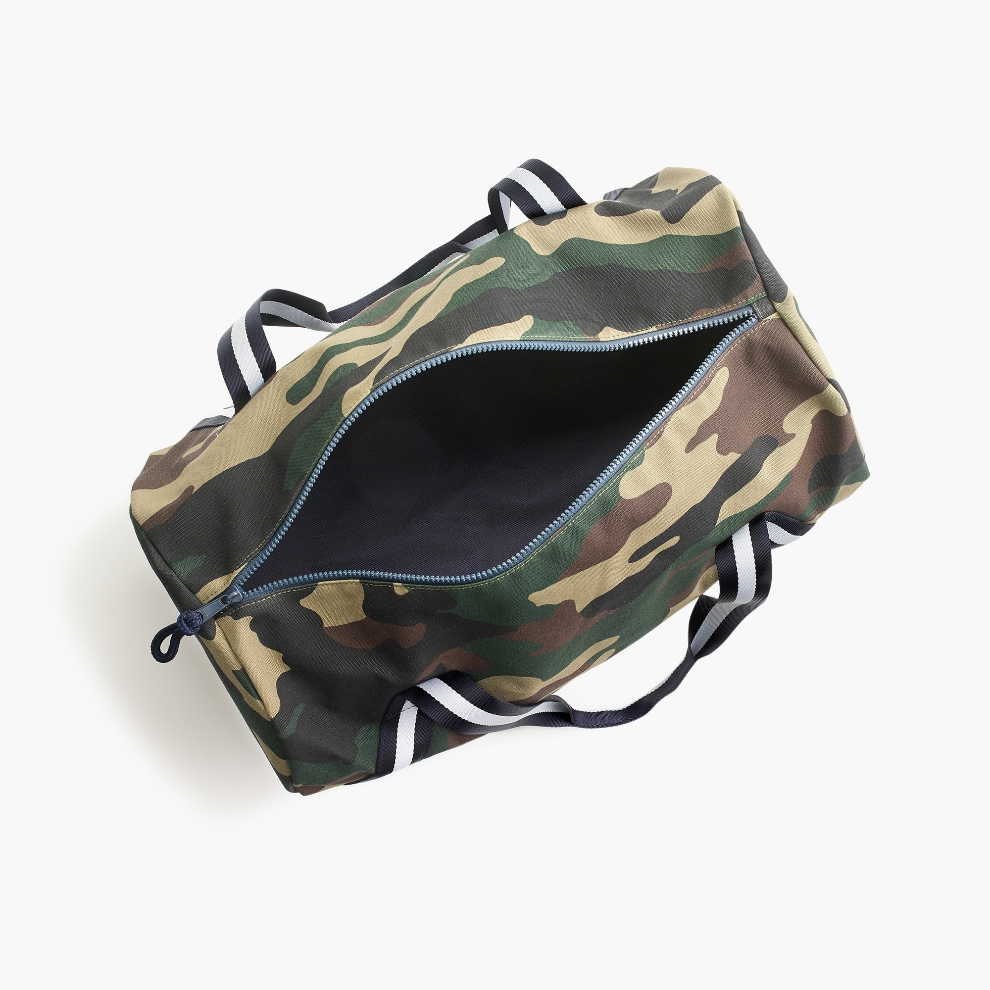 Image 1 for Kids' overnight bag in camo