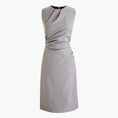 3b7f17e37d09 Sheath dress in seasonless stretch
