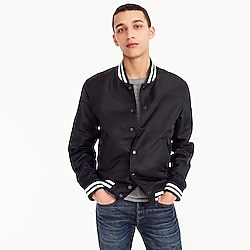 Reigning Champ® stadium jacket